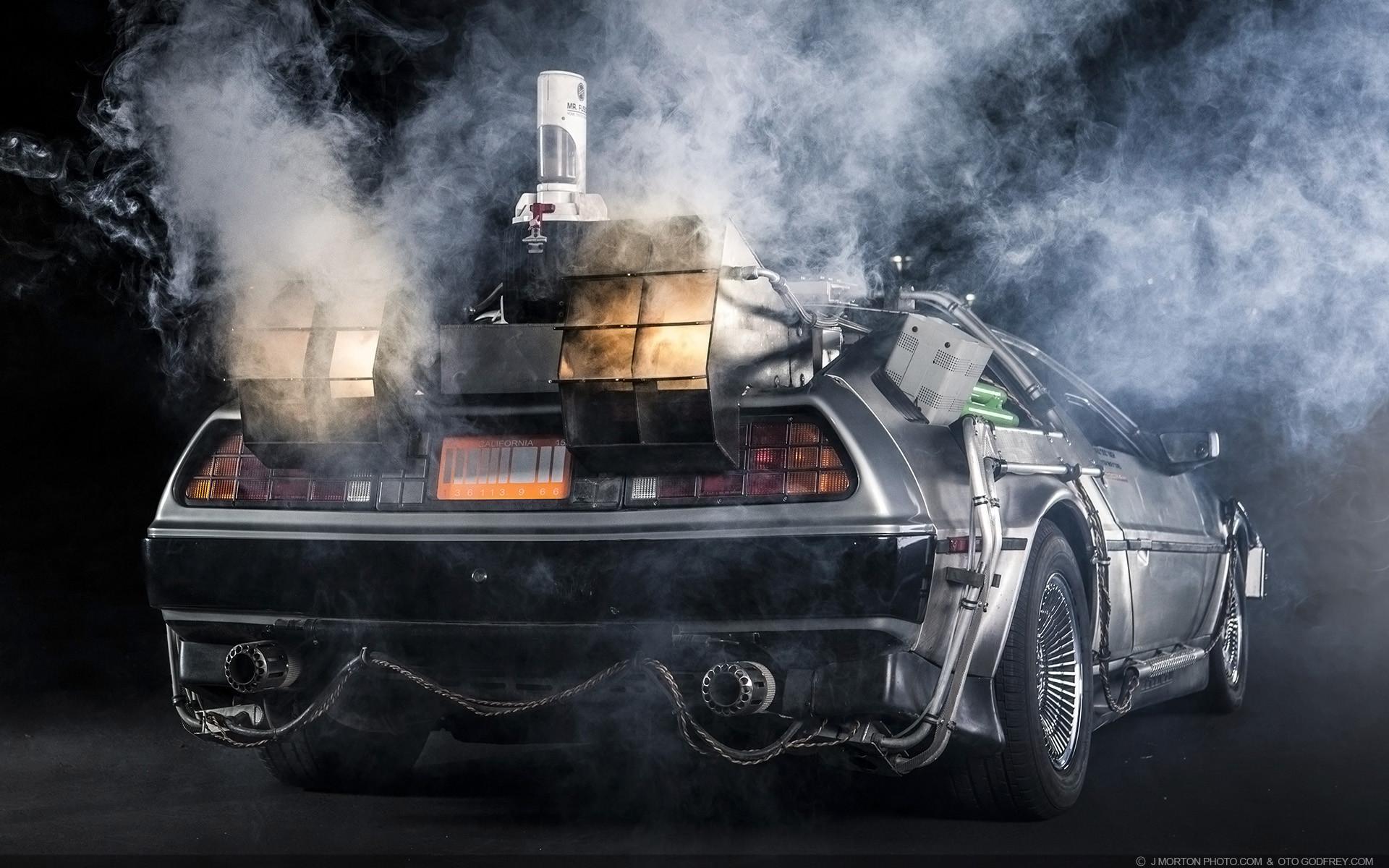 2014 DeLorean Time Machine by Team TimeCar – Static – 10 .