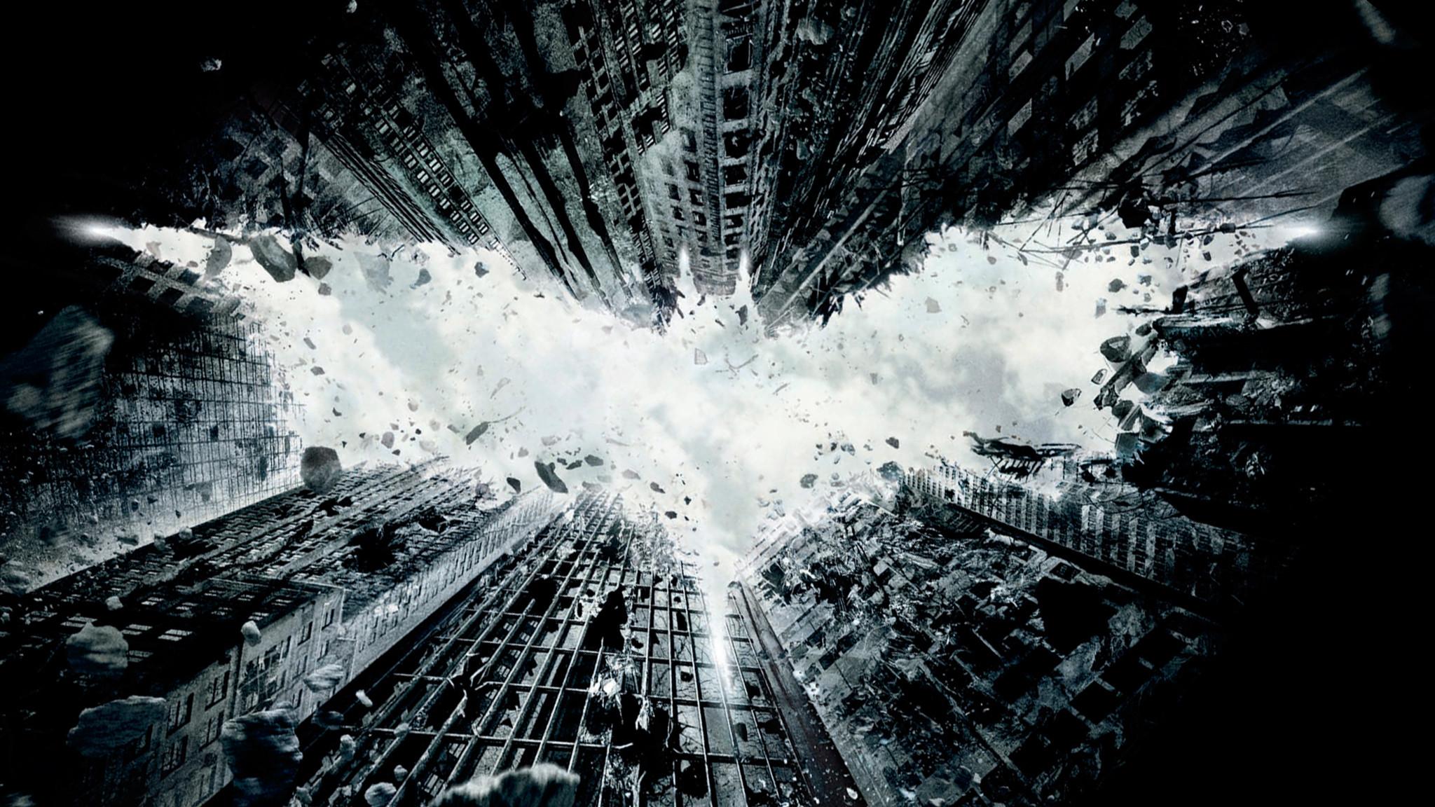 Batman Wallpapers Full HD (20 Wallpapers)