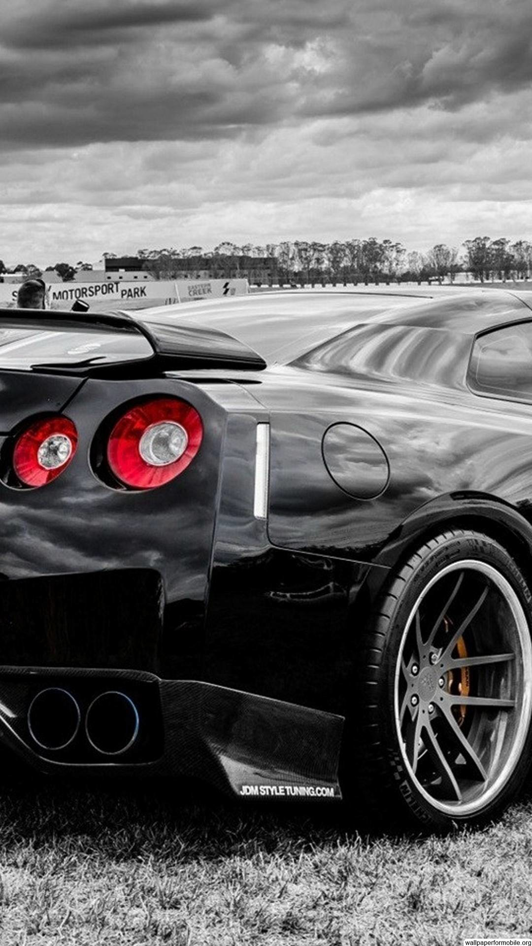 Nissan GTR Wallpaper | HD Car Wallpapers | Images Wallpapers | Pinterest |  Wallpaper