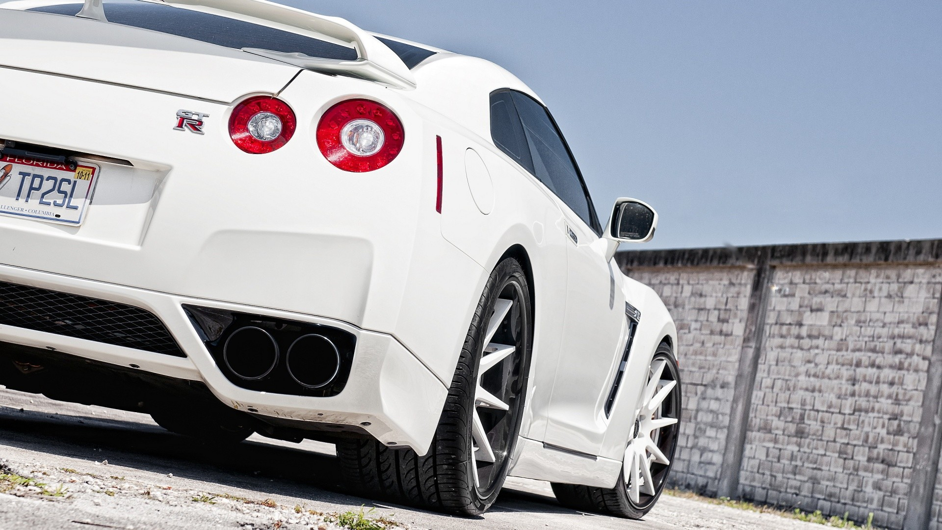 Wallpapers Nissan Skyline Group × R GTR Wallpapers 1920×1080