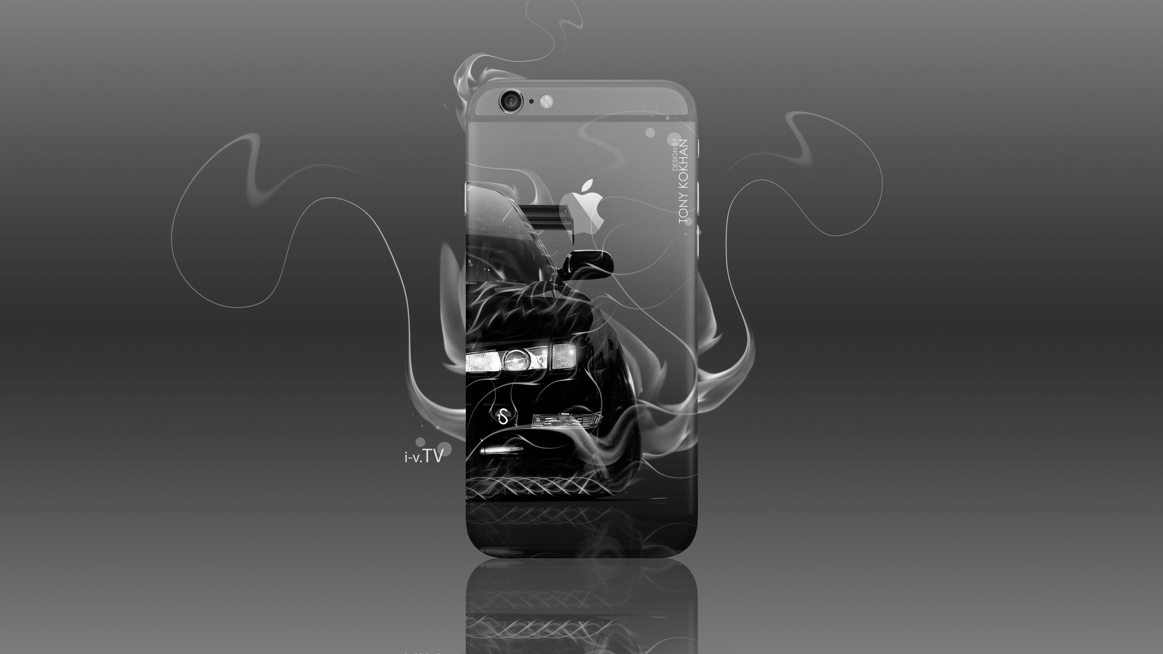 … Apple-iPhone-6-Plus-Gadget-Back-Logo-View-