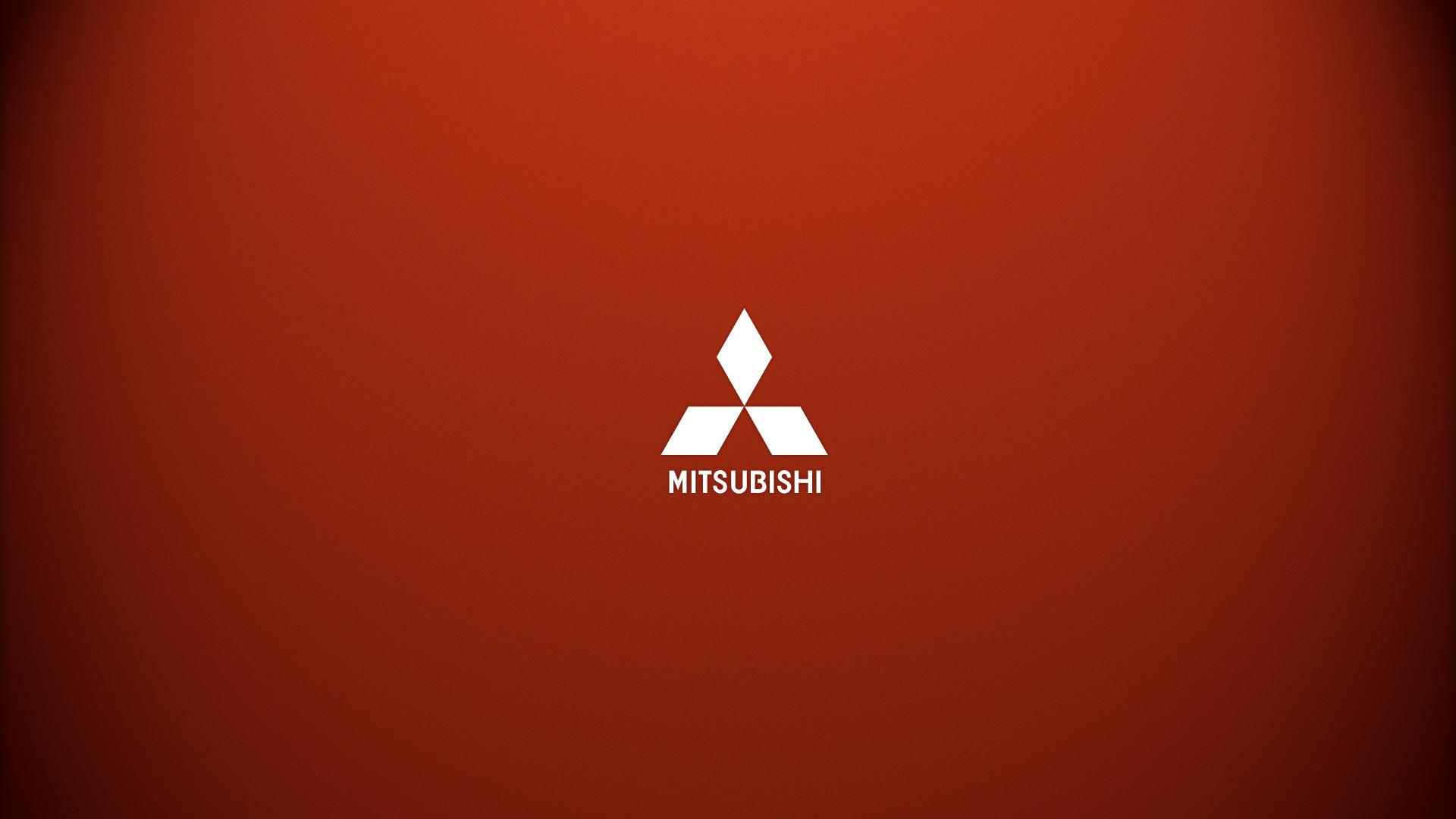 Mitsubishi Logo Wallpaper For Desktop
