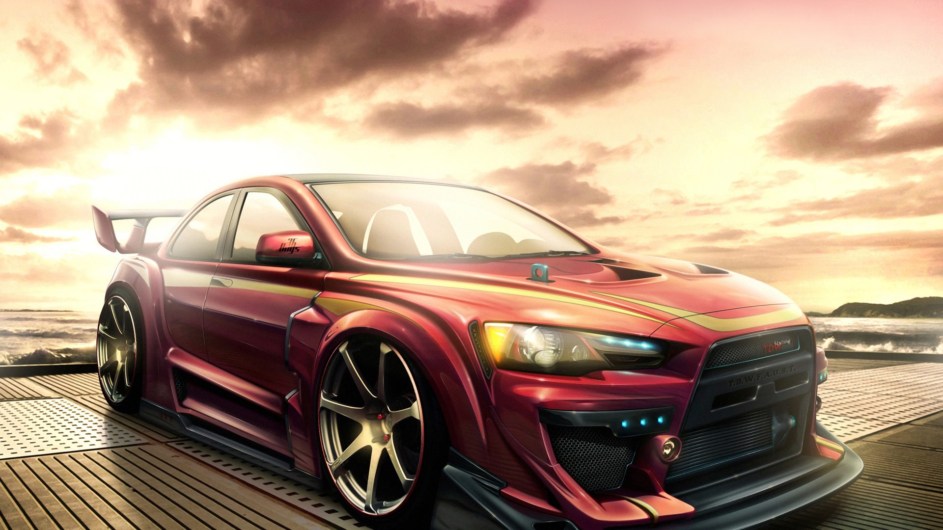 Mitsubishi Lancer Wallpaper Hd jpg x desktop wallpaper 161482