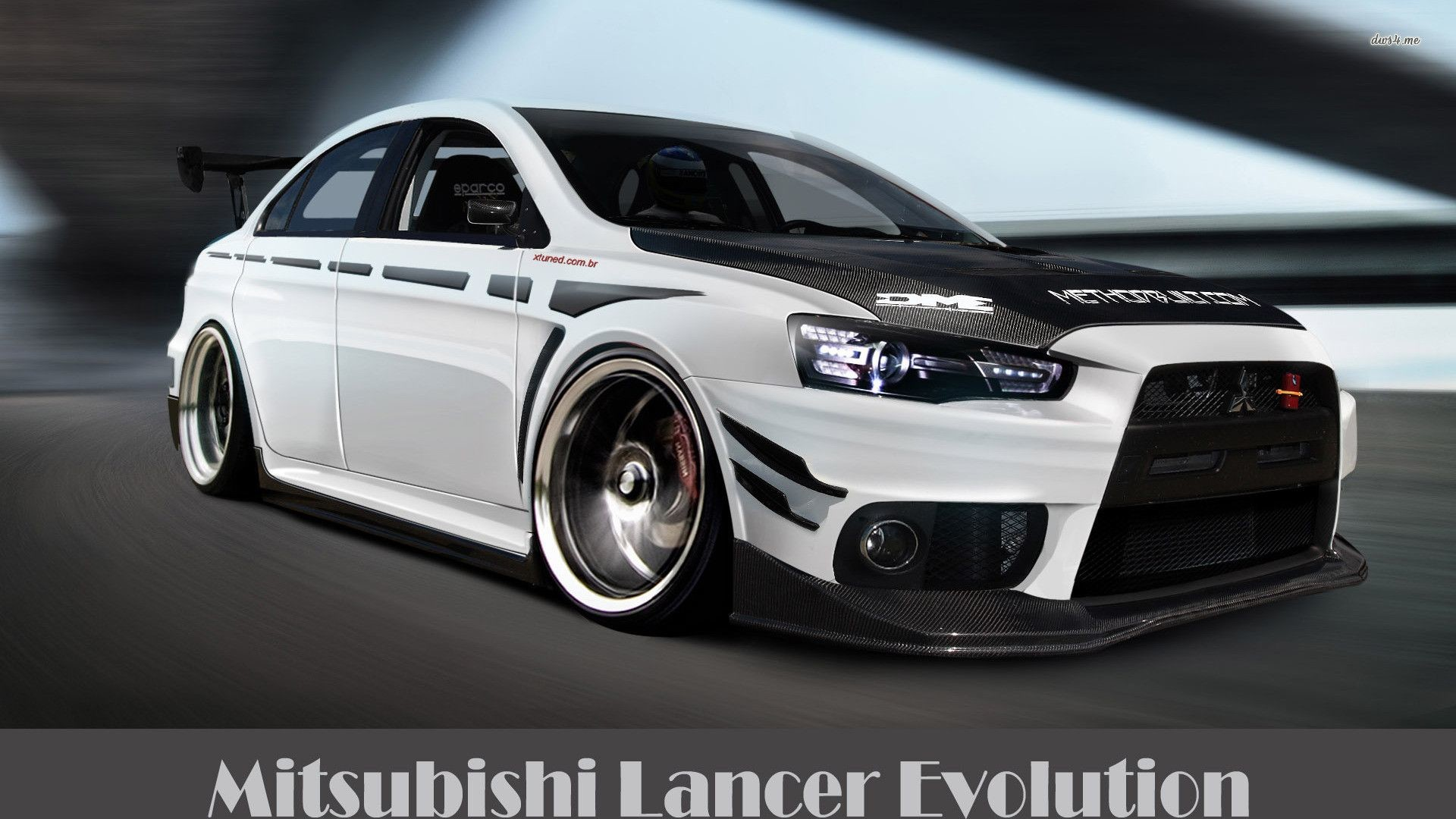 Mitsubishi Lancer Evolution X Wallpapers – Wallpaper Cave