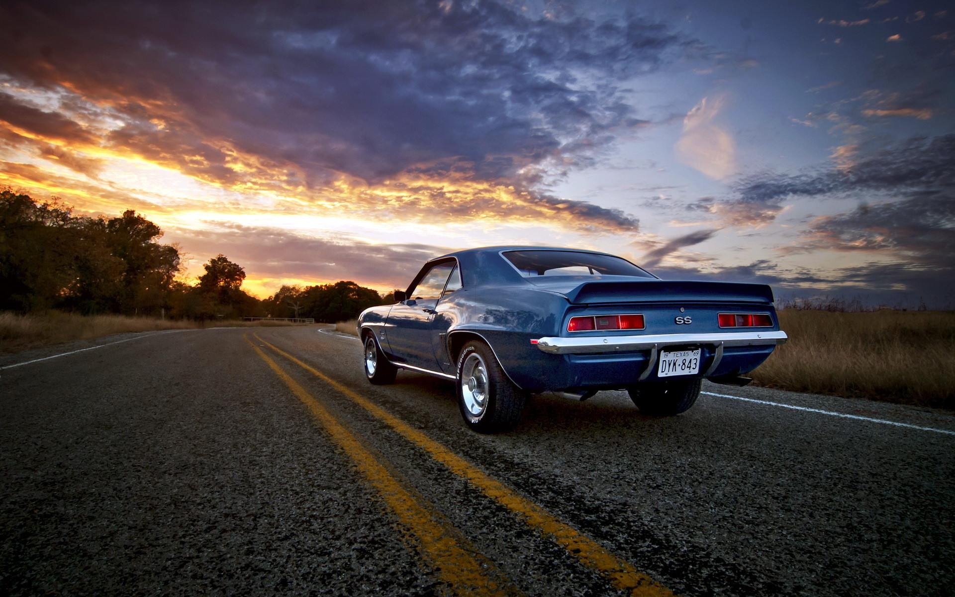 Muscle Car Camaro Wallpaper Full HD for Wallpaper Background px KB
