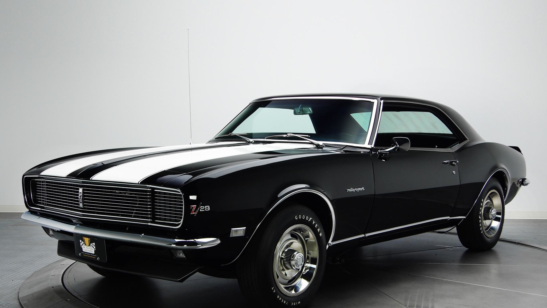 Amazing 1969 Chevrolet Camaro Z28 Hd Car Picture Images Â« Pin HD Wallpapers
