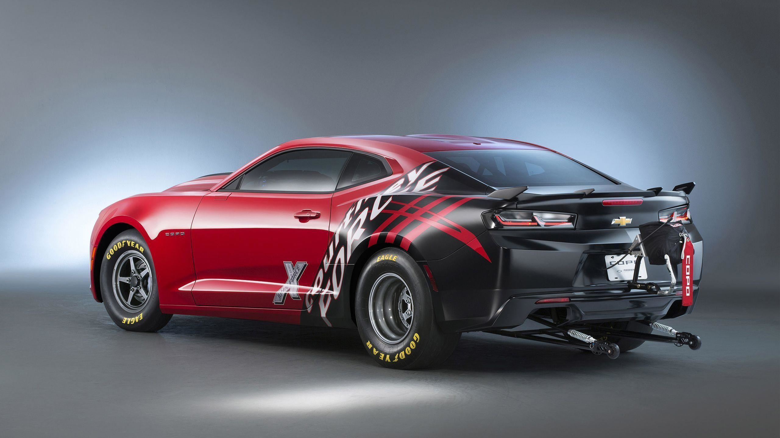 2016 Chevrolet Copo Camaro Wallpapers, Download Free HD Wallpapers