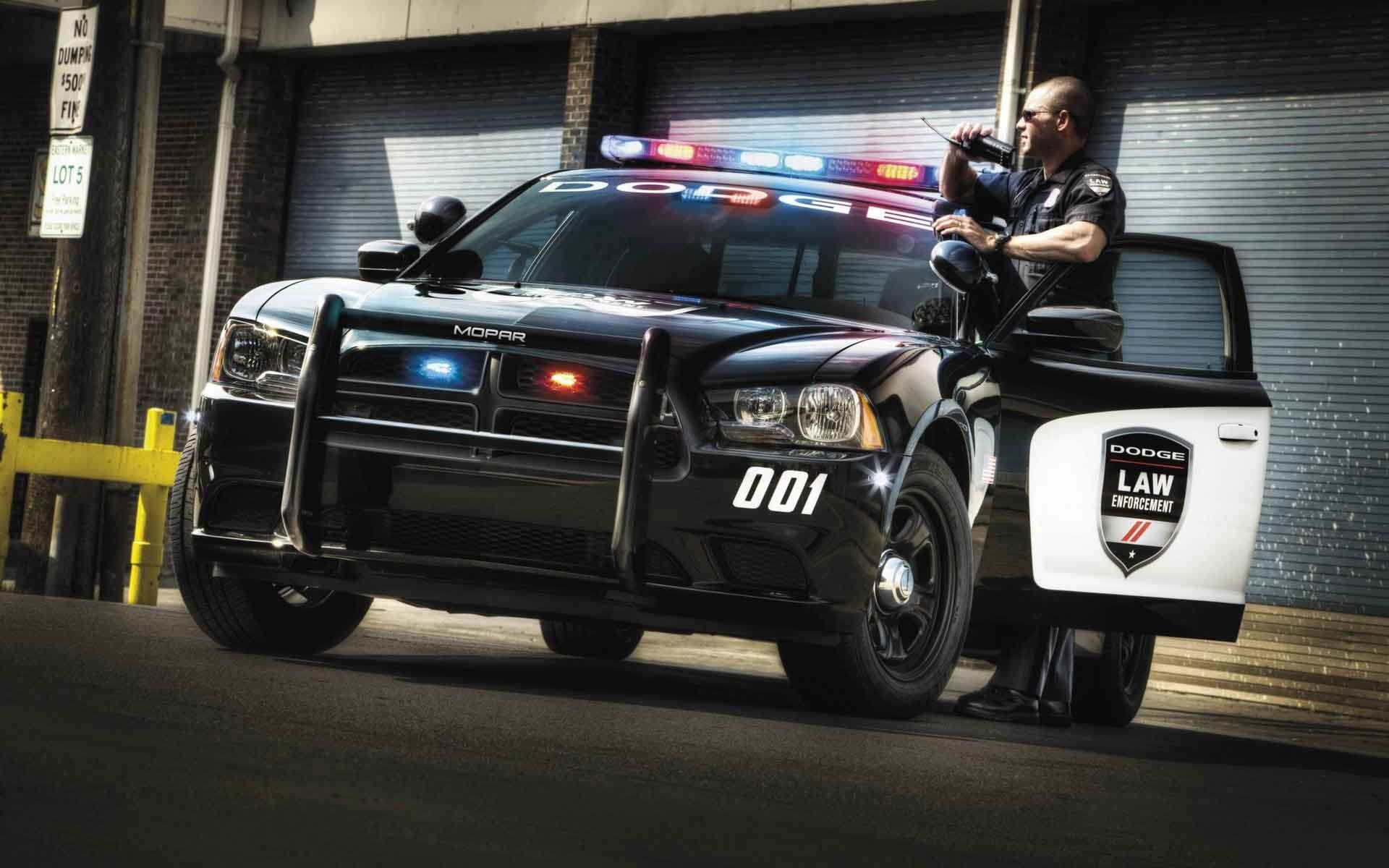 Police Car Wallpapers – Full HD wallpaper search