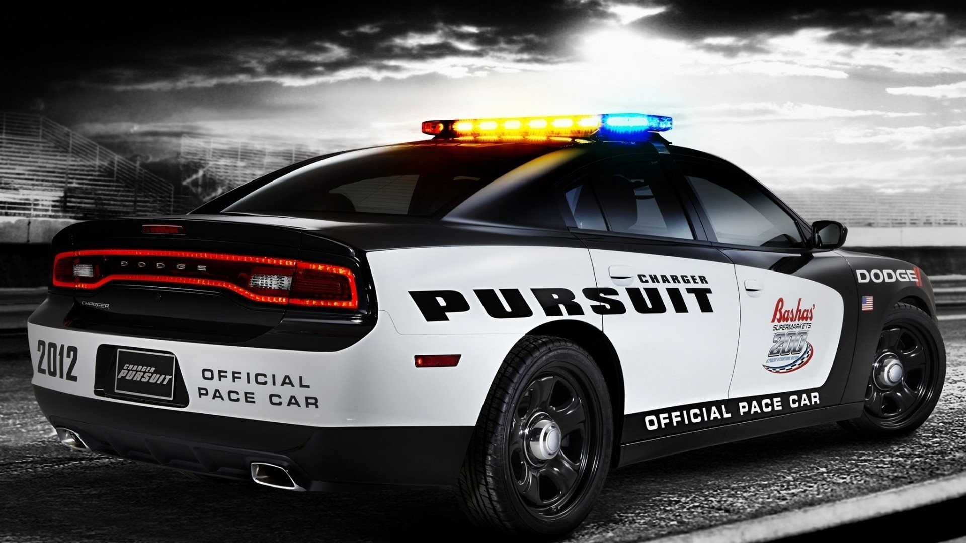 police car cars collection desktop wallpapers background track dodge