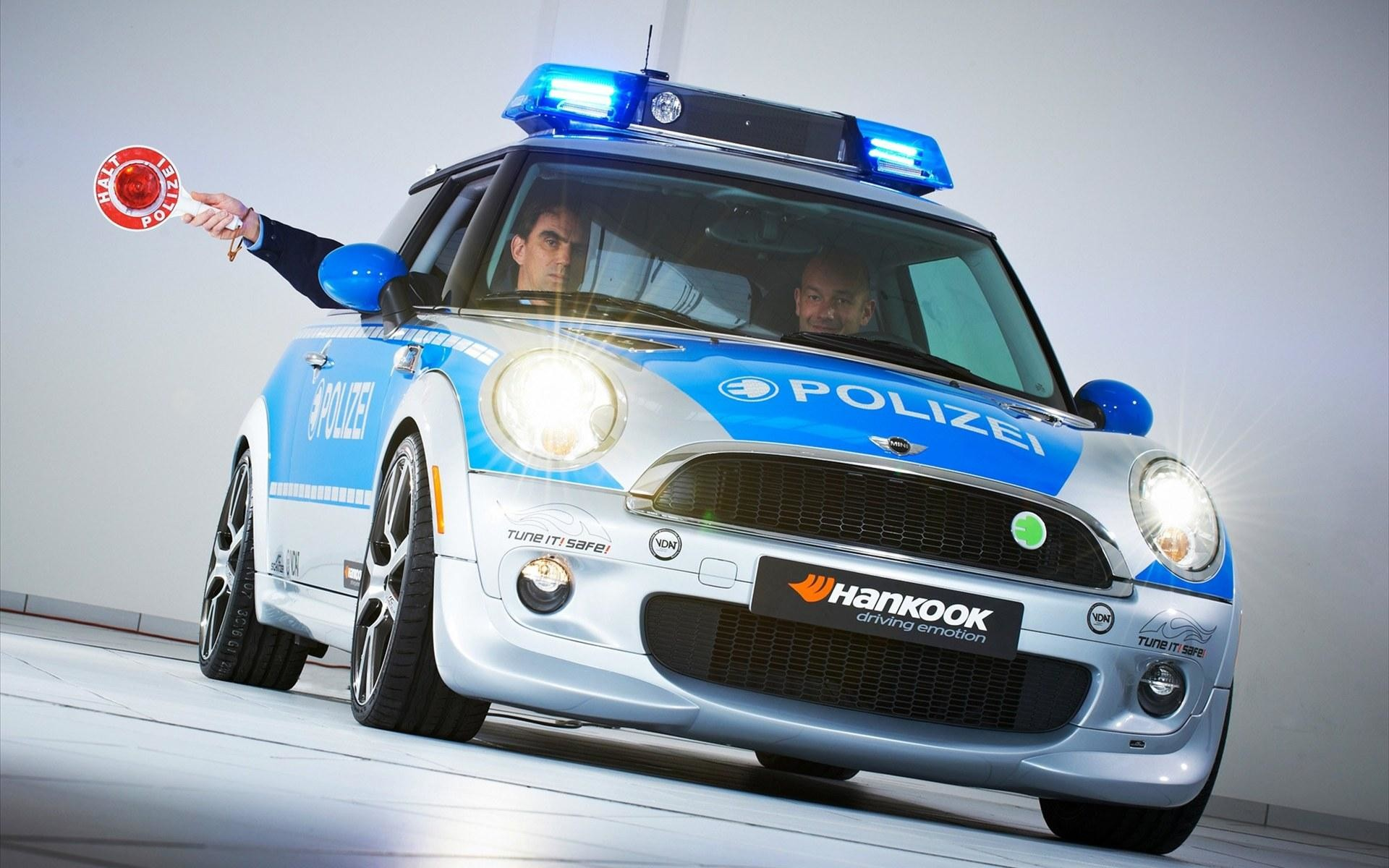 Police Car wallpapers hd