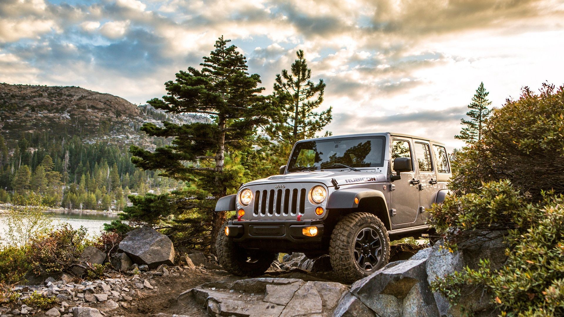 Jeep Wrangler Wallpapers – Wallpaper Cave