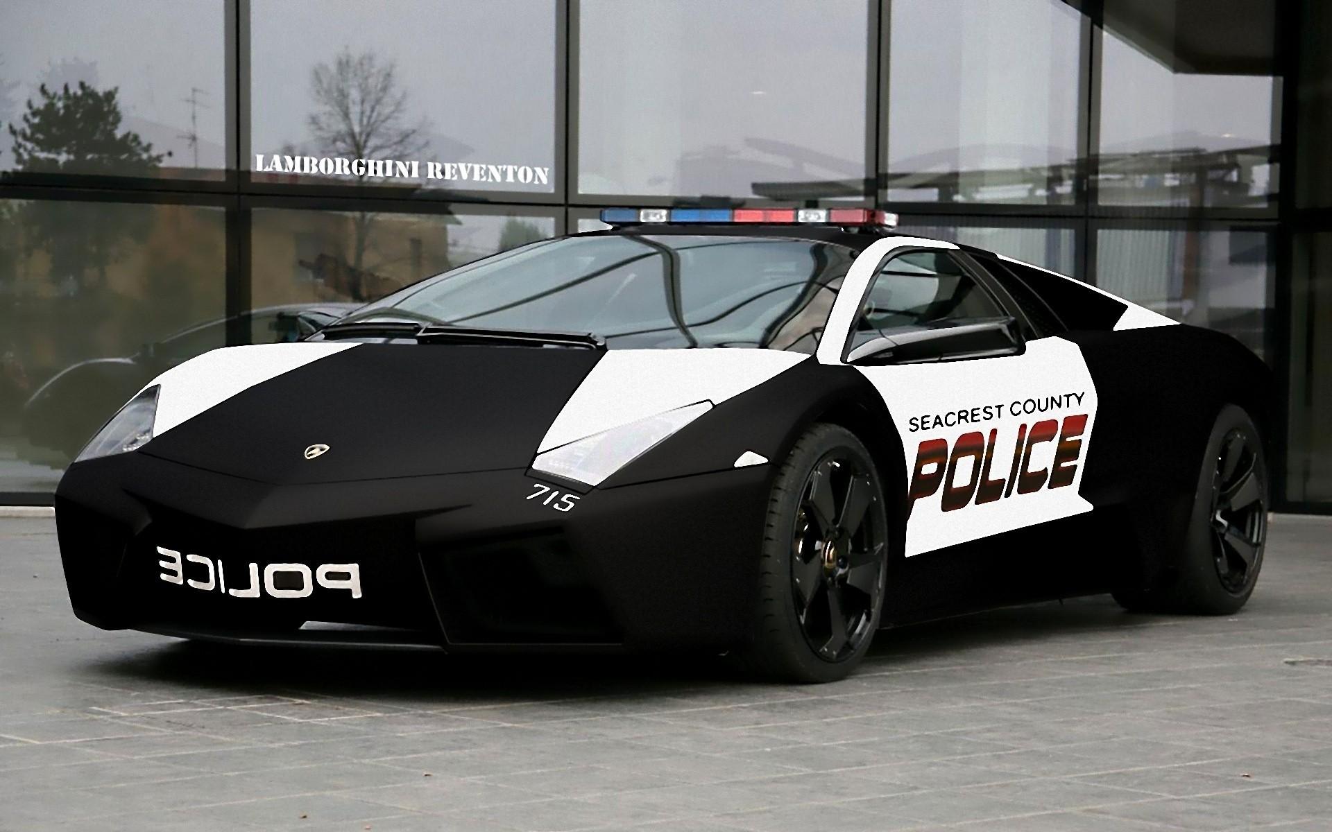 Lamborghini Police Cars Wallpaper Photos 324