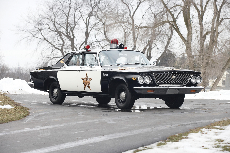 wallpaper cars · police