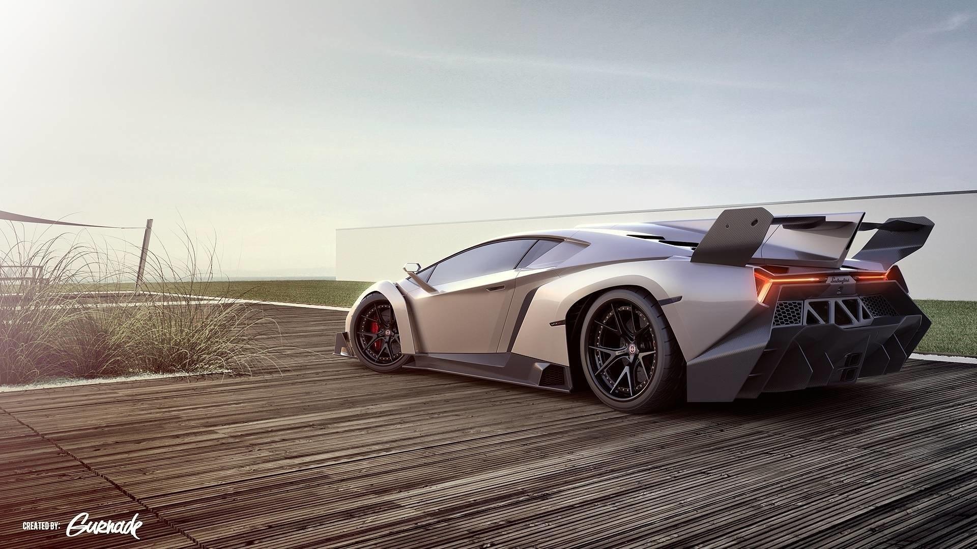 HD Wallpaper | Background ID:431286. Vehicles Lamborghini Veneno