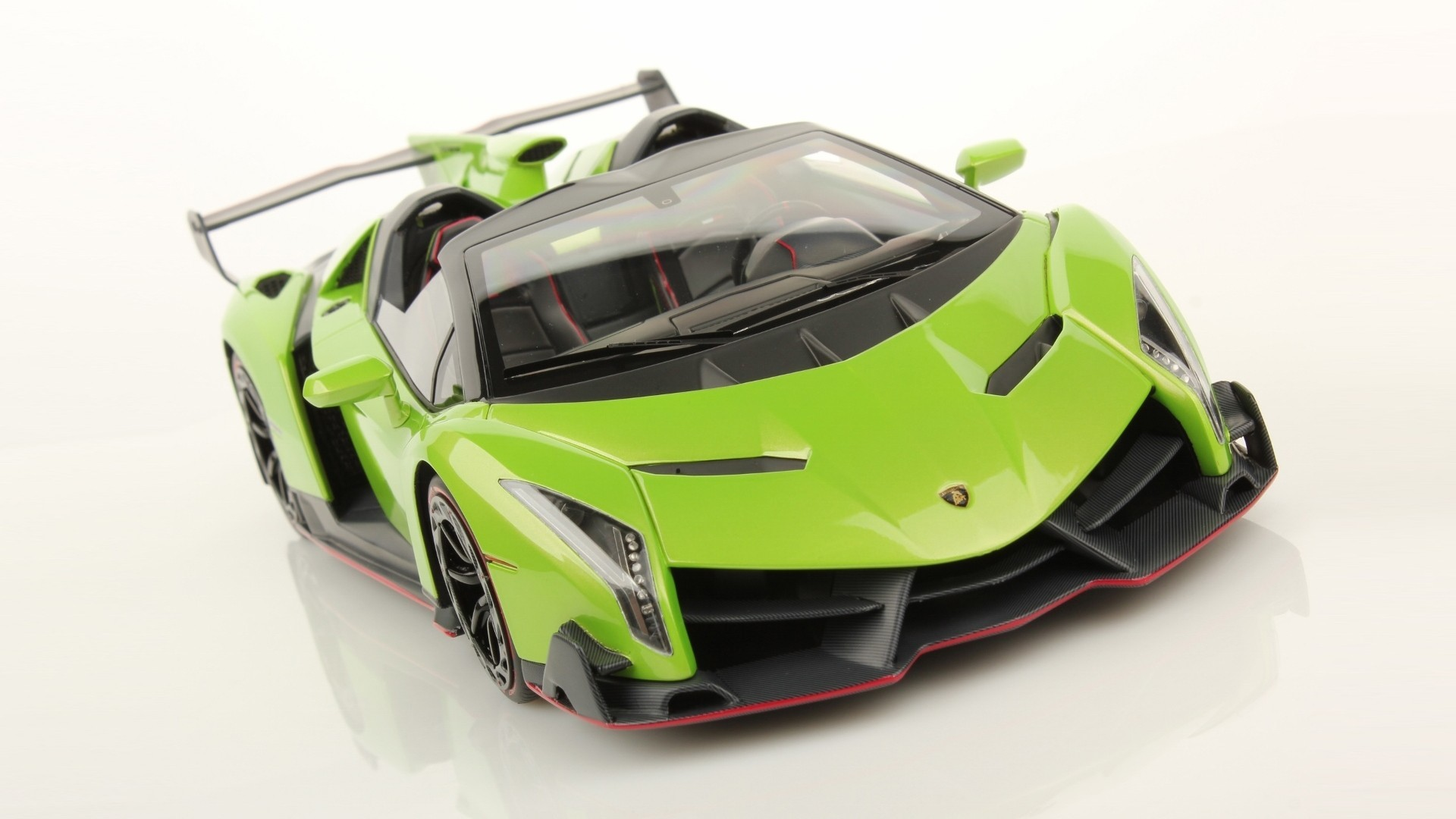 car, Vehicle, Green Cars, Lamborghini Veneno, Lamborghini Veneno Roadster  Wallpapers HD / Desktop and Mobile Backgrounds