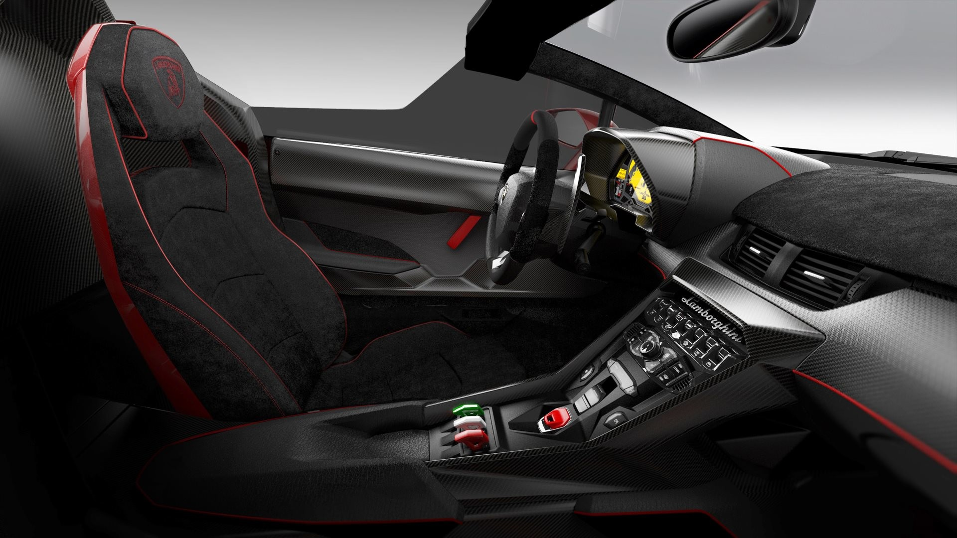 HD Wallpaper 2: Lamborghini Veneno Roadster