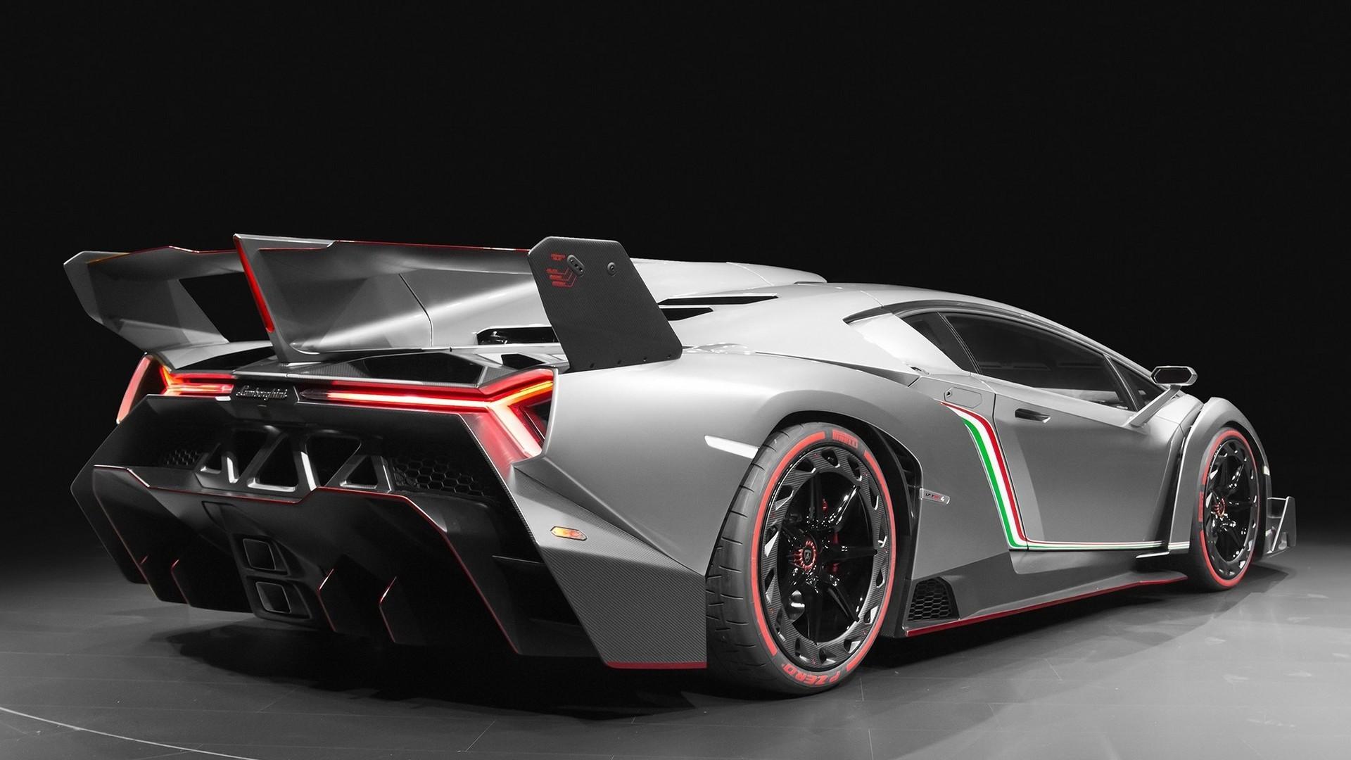 Lamborghini, Veneno, Lamborghini Veneno, Mid engine, Hypercar Wallpapers HD  / Desktop and Mobile Backgrounds