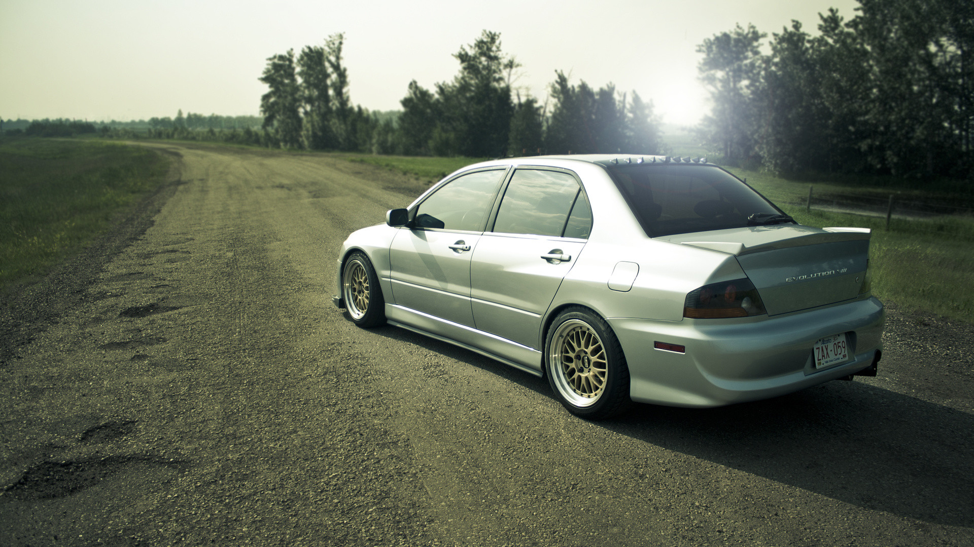 Alloy Wheels Disks Cars Auto Evolution Auto Mitsubishi. 2005 mitsubishi  lancer evolution viii