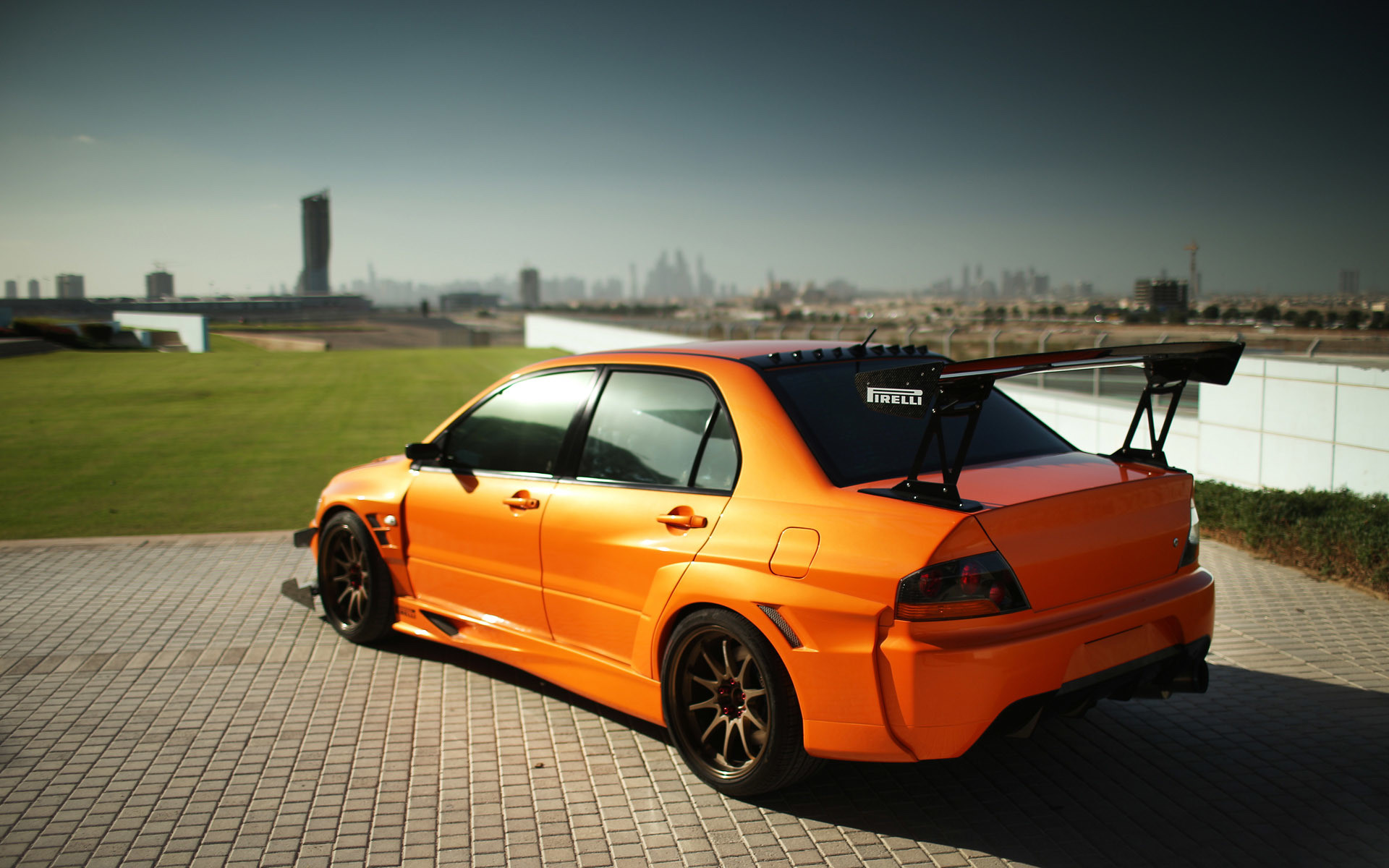 Mitsubishi Lancer Evolution HD Wallpaper 1920×1080 Mitsubishi Lancer  Evolution HD Wallpaper 1920×1200