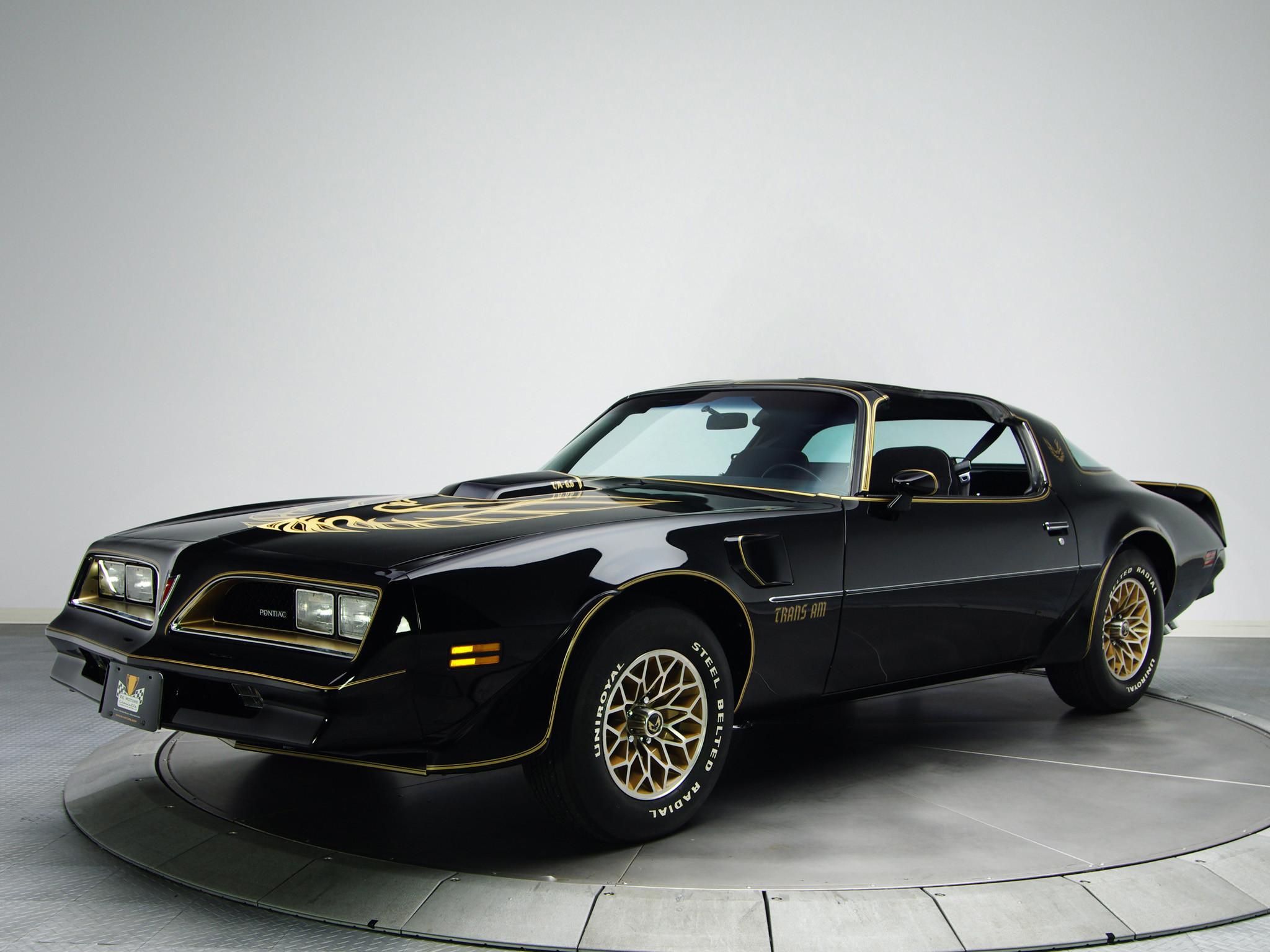 1978 Pontiac Firebird Trans-Am T -A trans a-m classic muscle g wallpaper  background