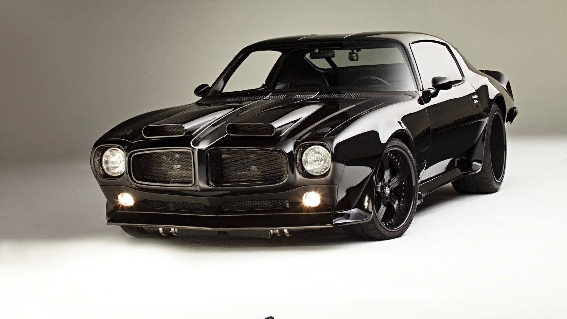Pontiac Firebird 1970 924180