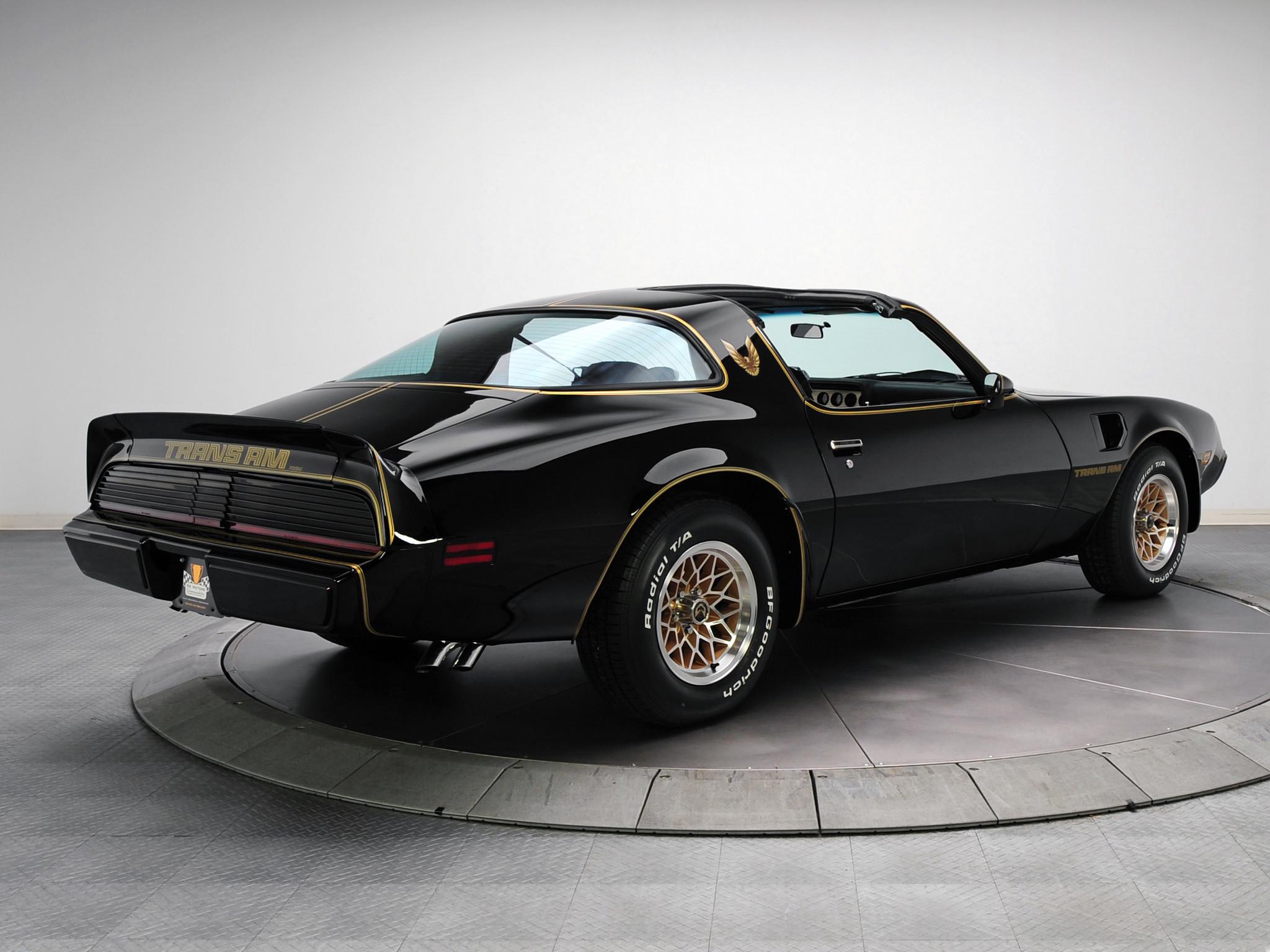 1979 Pontiac Firebird Trans Am T-A 6-6 L78 S-E muscle classic daytona pace  muscle classic g wallpaper | | 94092 | WallpaperUP