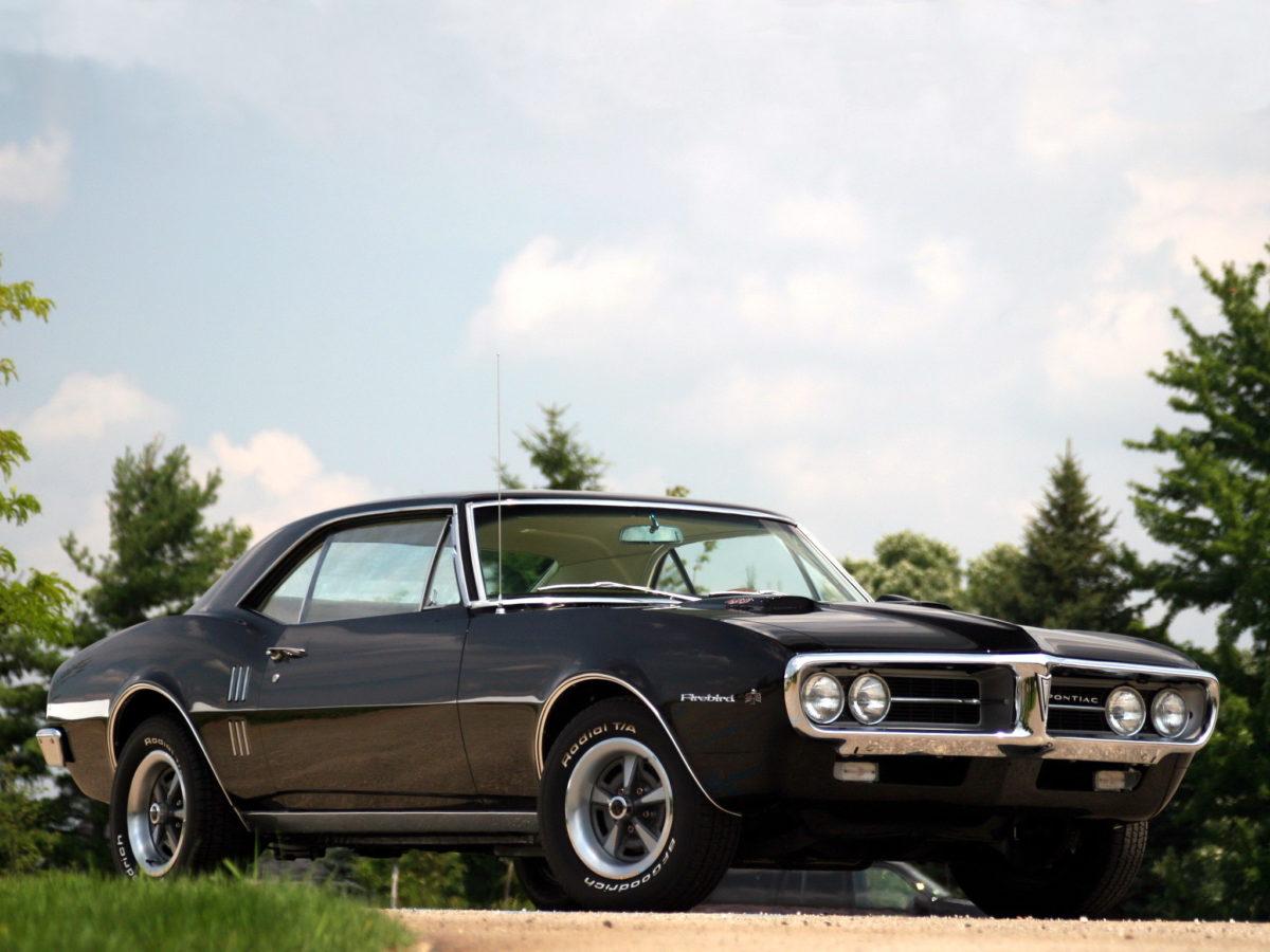 1967 Pontiac Firebird 400 22337 muscle classic wallpaper | |  115697 | WallpaperUP