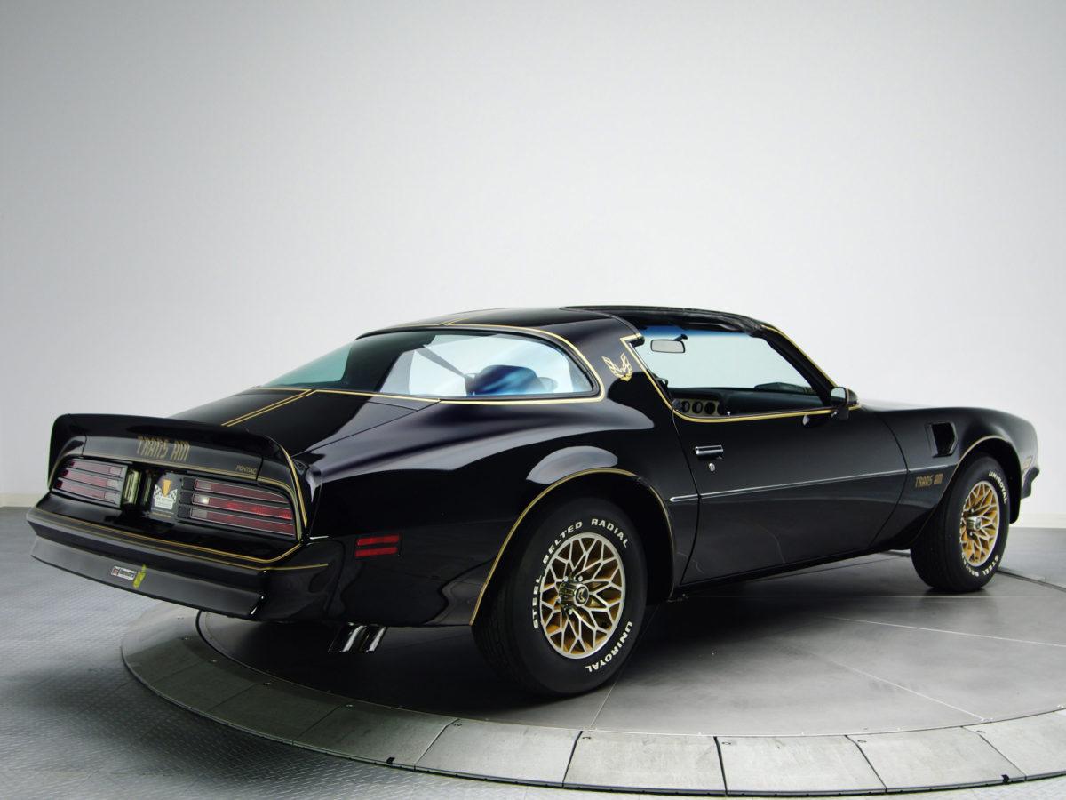 1978 Pontiac Firebird Trans-Am T -A 6-6 W72 trans a-m classic muscle g  wallpaper     94046   WallpaperUP