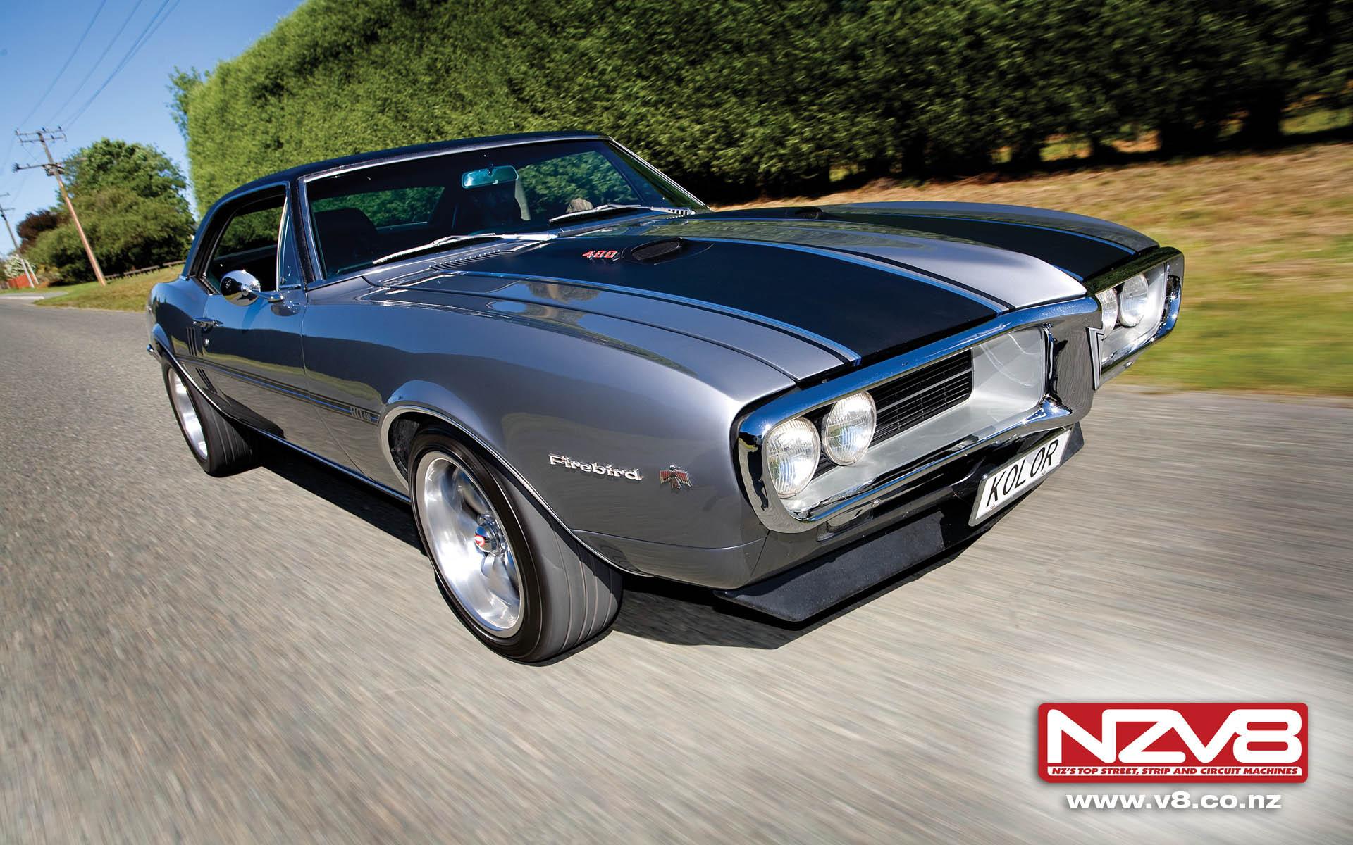 Reliable car Pontiac Firebird