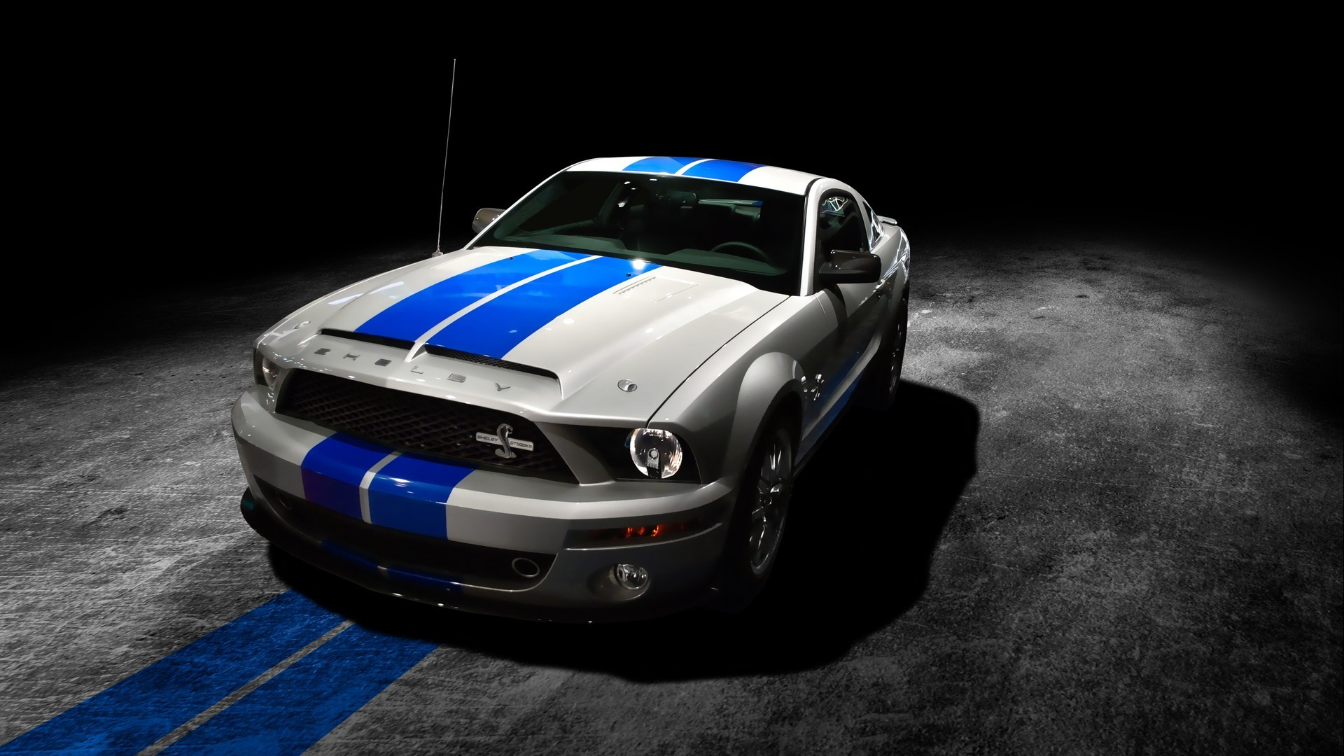 Cool Muscle Car Wallpapers Iphone