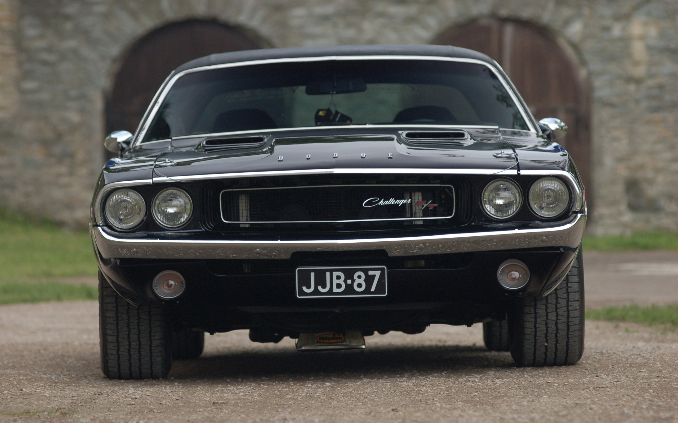 Download American Muscle Cars Wallpaper HD #zRlZM