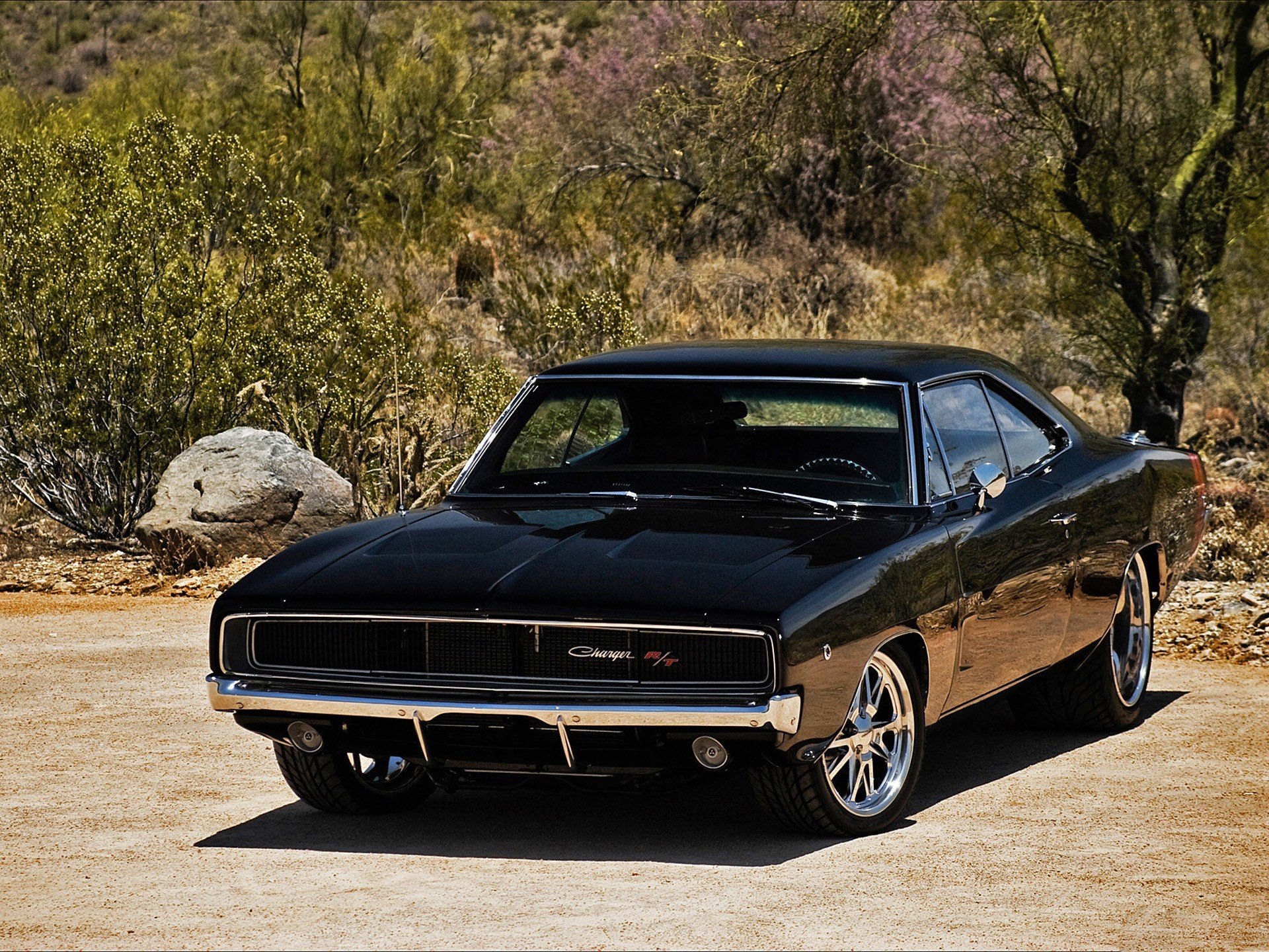 Free Muscle Cars Wallpapers Auto Datz