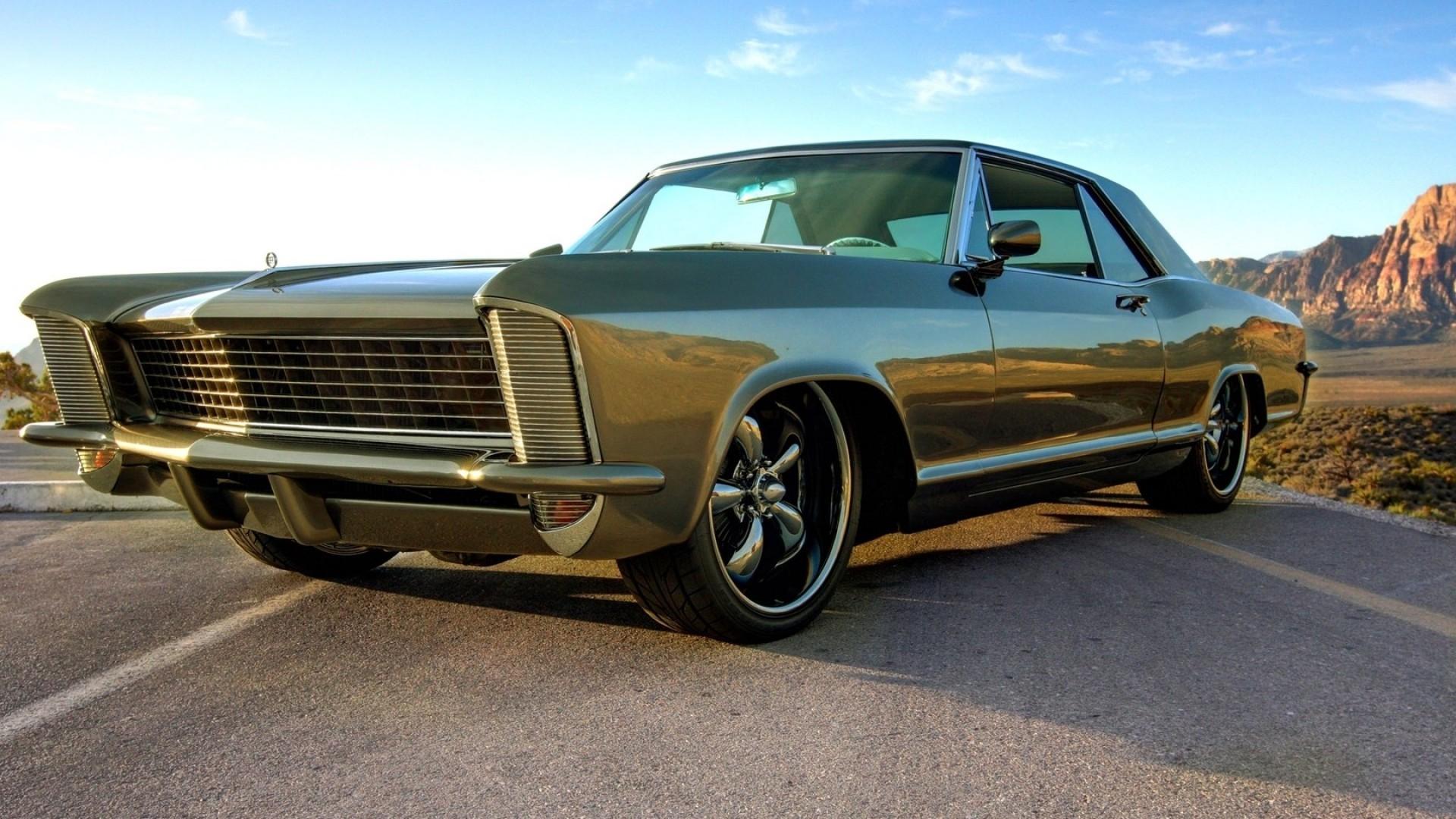 american muscle cars wallpaper