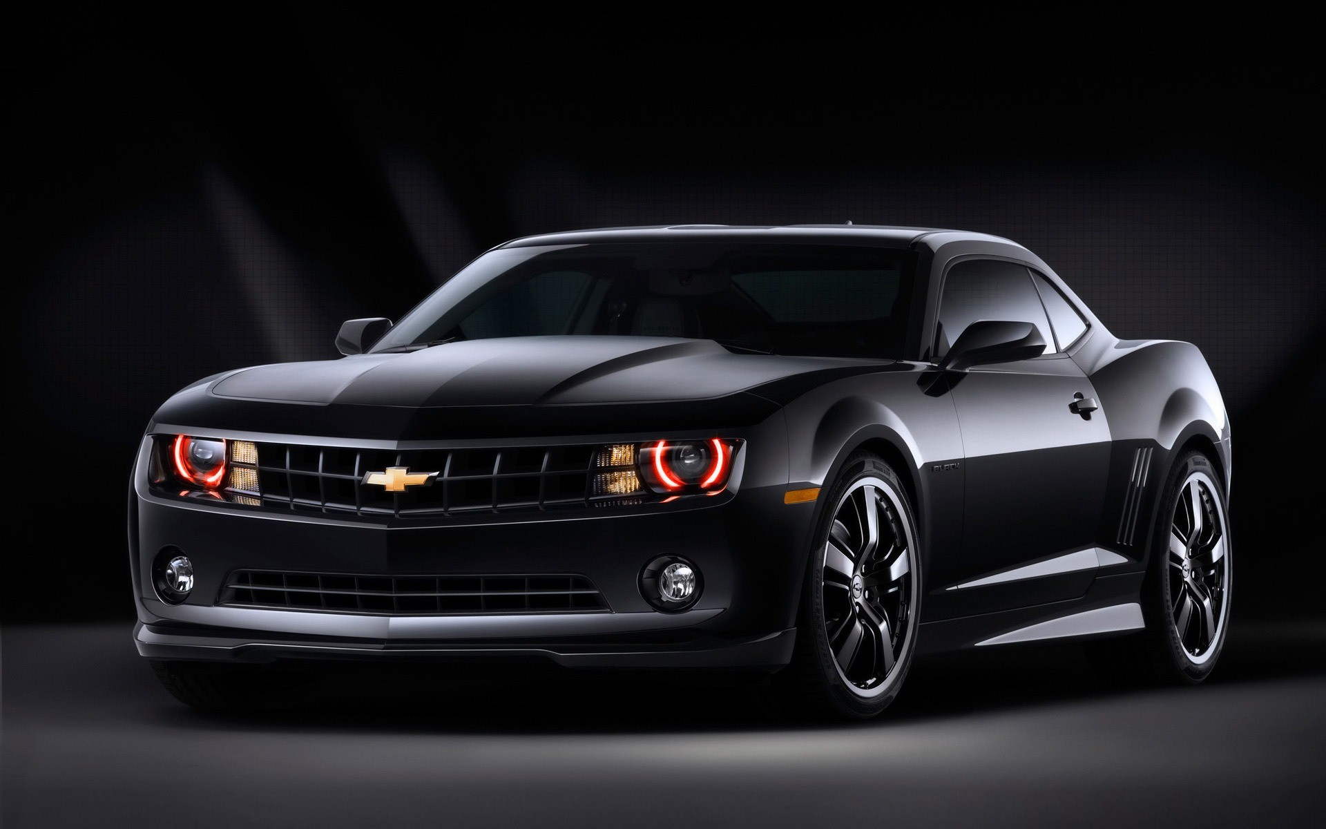 muscle cars wallpapers camaro