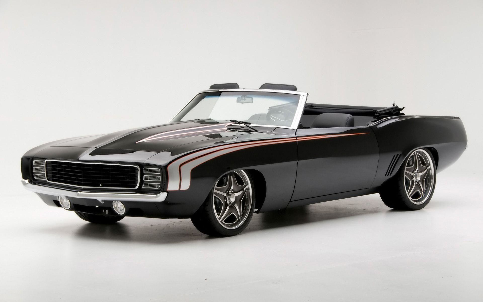 Classic Muscle Car Wallpapers Hd Picture Automotive Zone