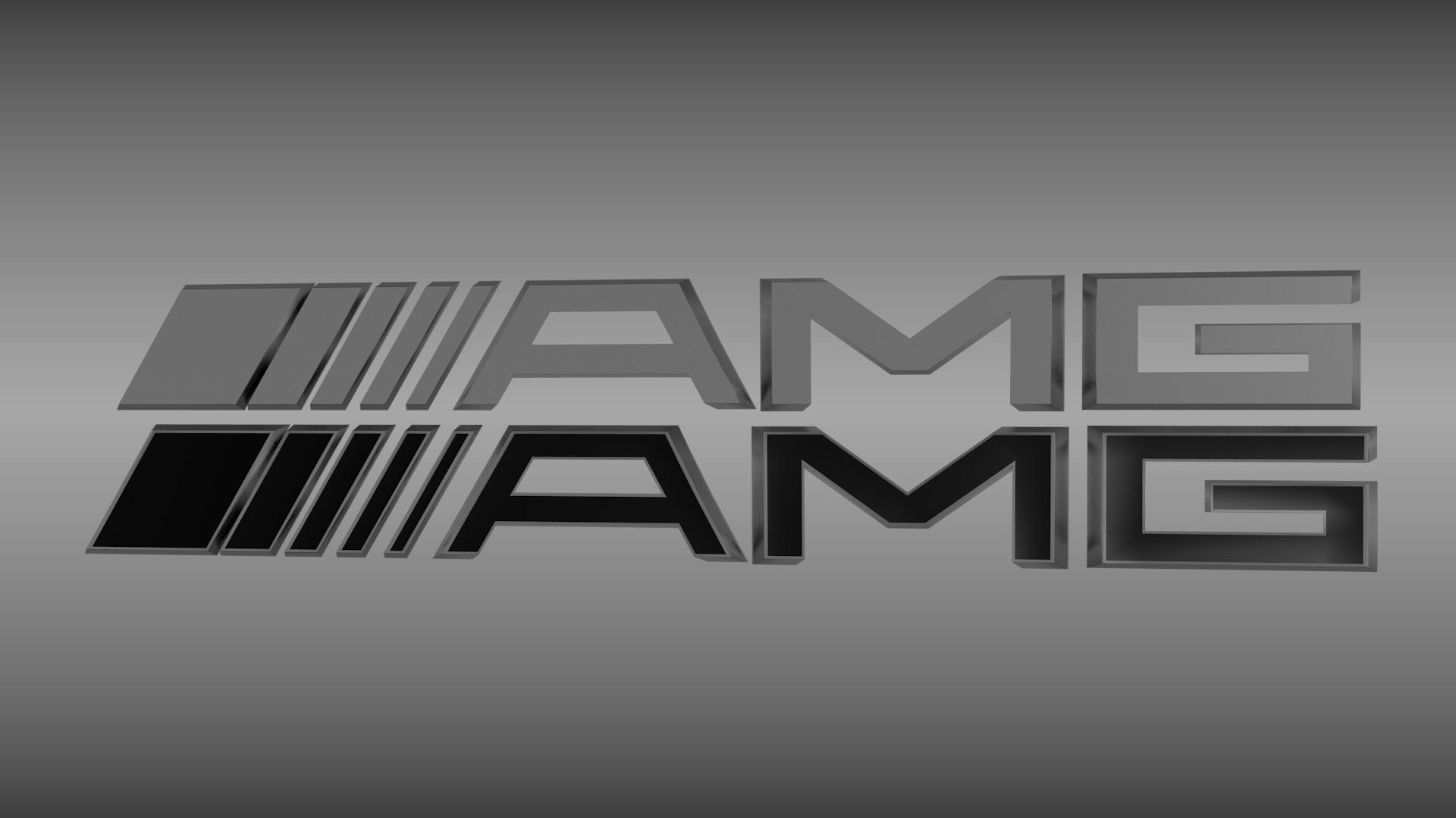 AMG Logo Wallpaper – WallpaperSafari