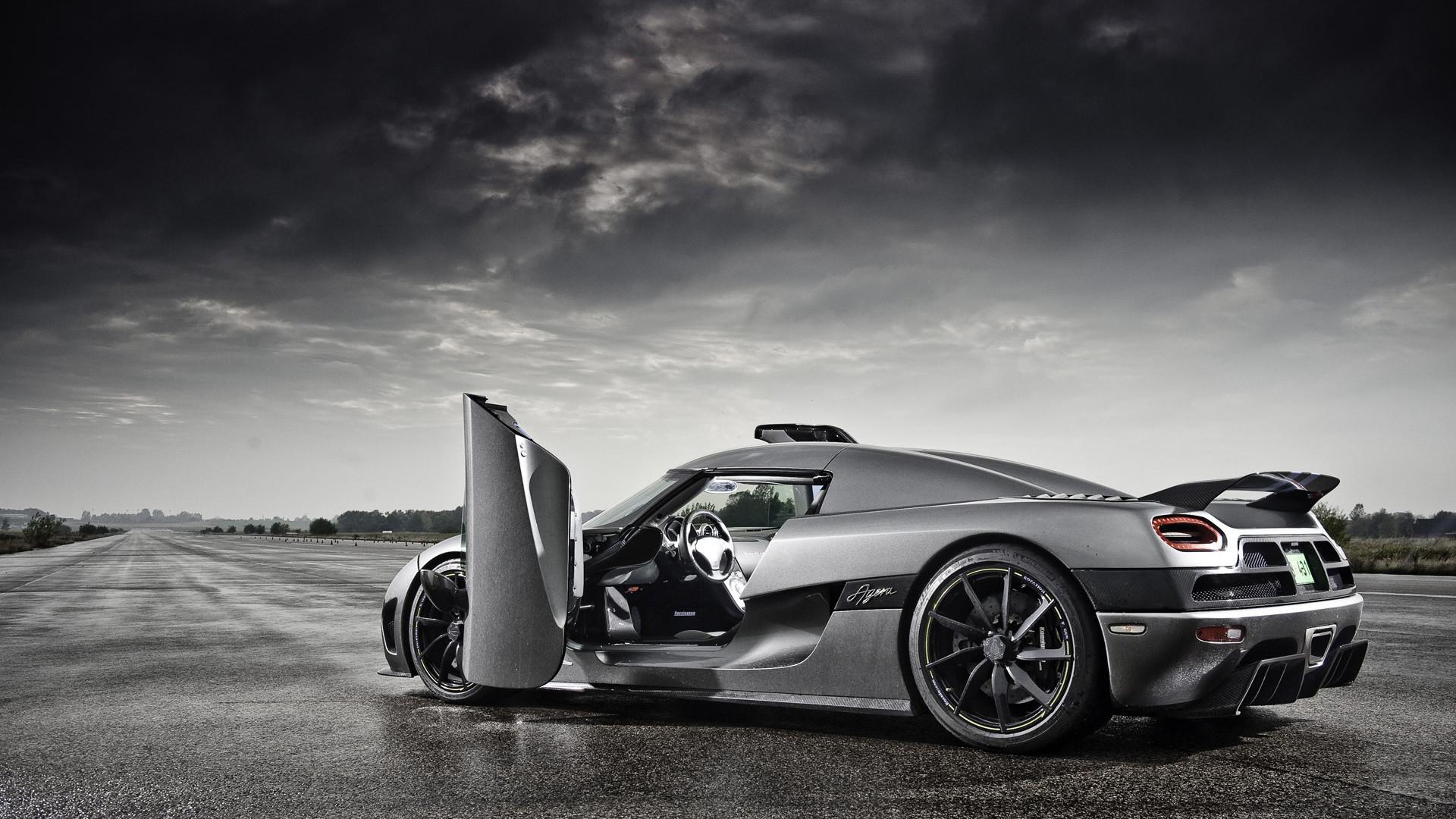 Koenigsegg Ccxr Wallpaper HD
