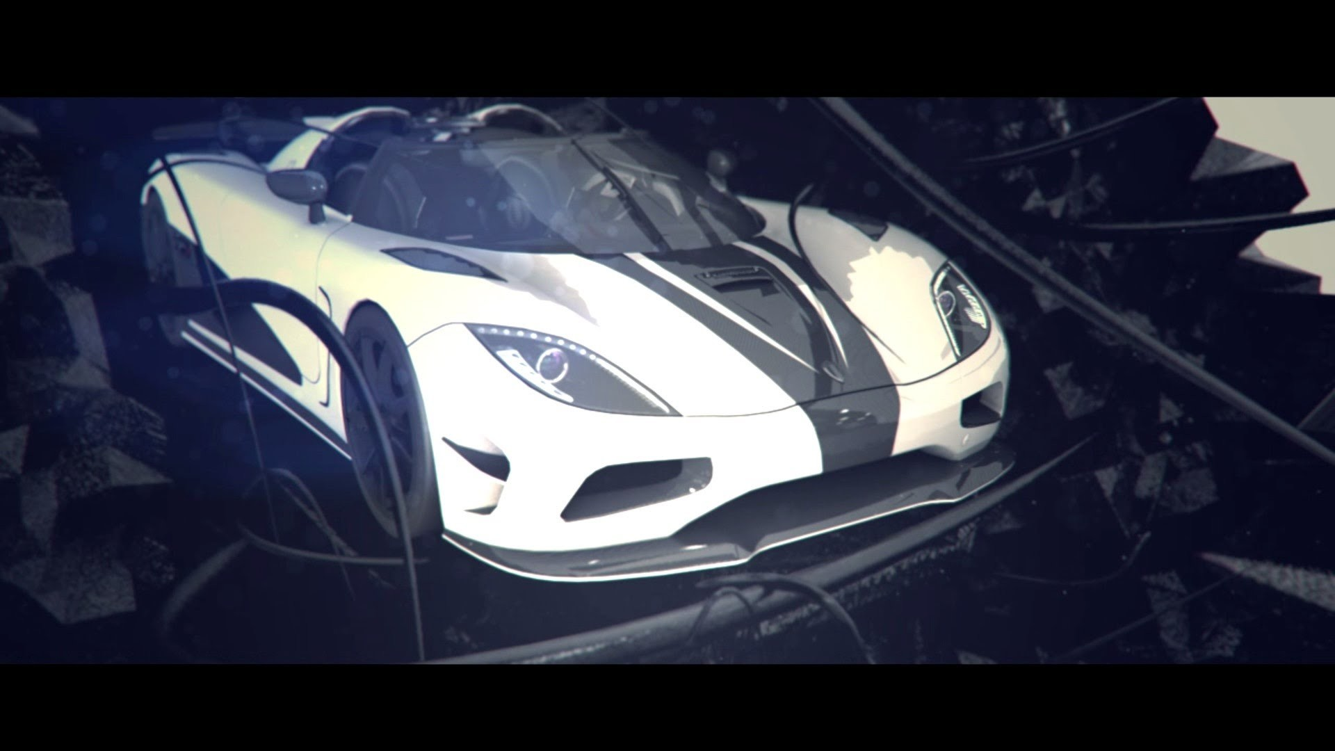 Need for Speed Most Wanted – Final Race – Koenigsegg Agera R VS Pagani  Huayra – 1080p High Settings – YouTube