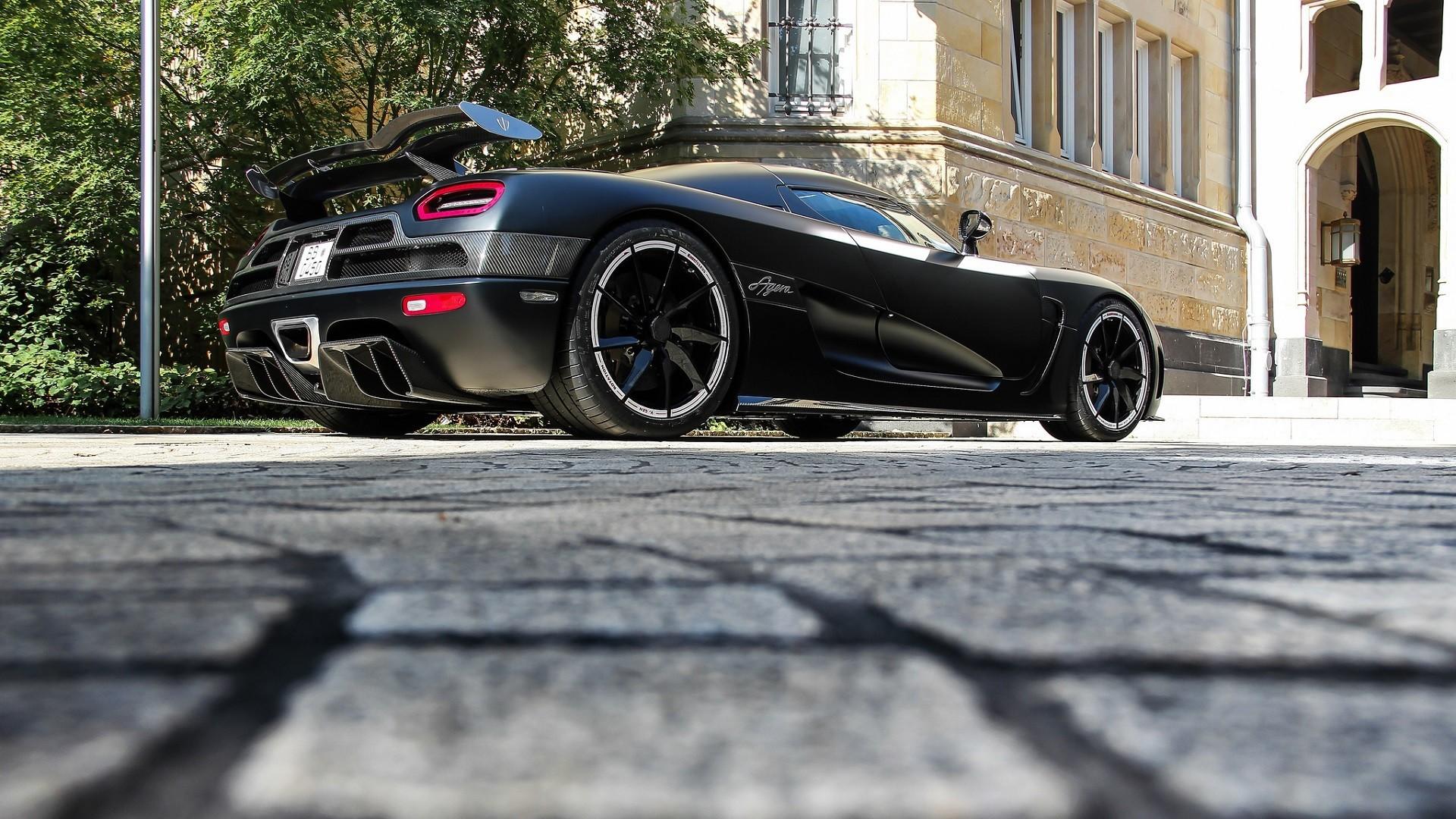 Fahrzeuge – Koenigsegg Agera Sport Car Koenigsegg Autos Fahrzeug Black Car Koenigsegg  Agera R Wallpaper