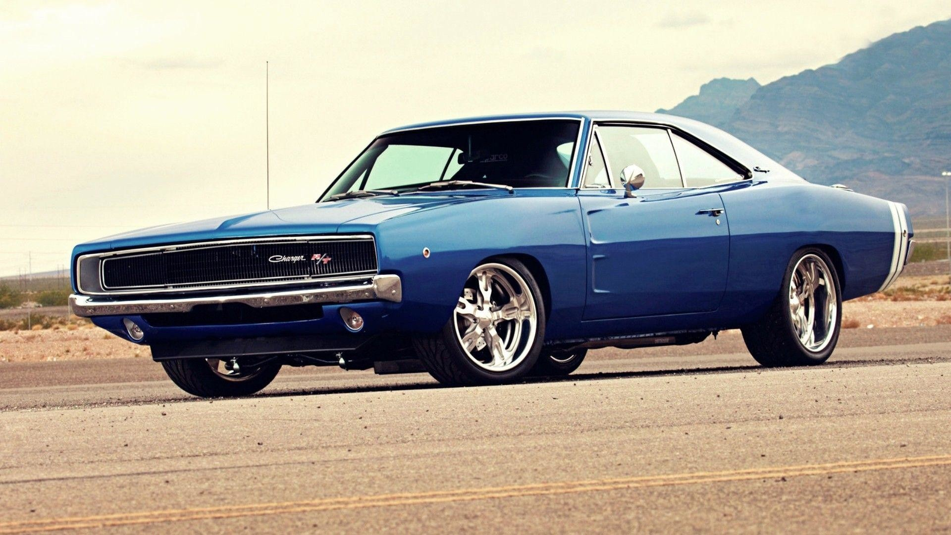 1970 Dodge Charger Wallpaper Car Pictures