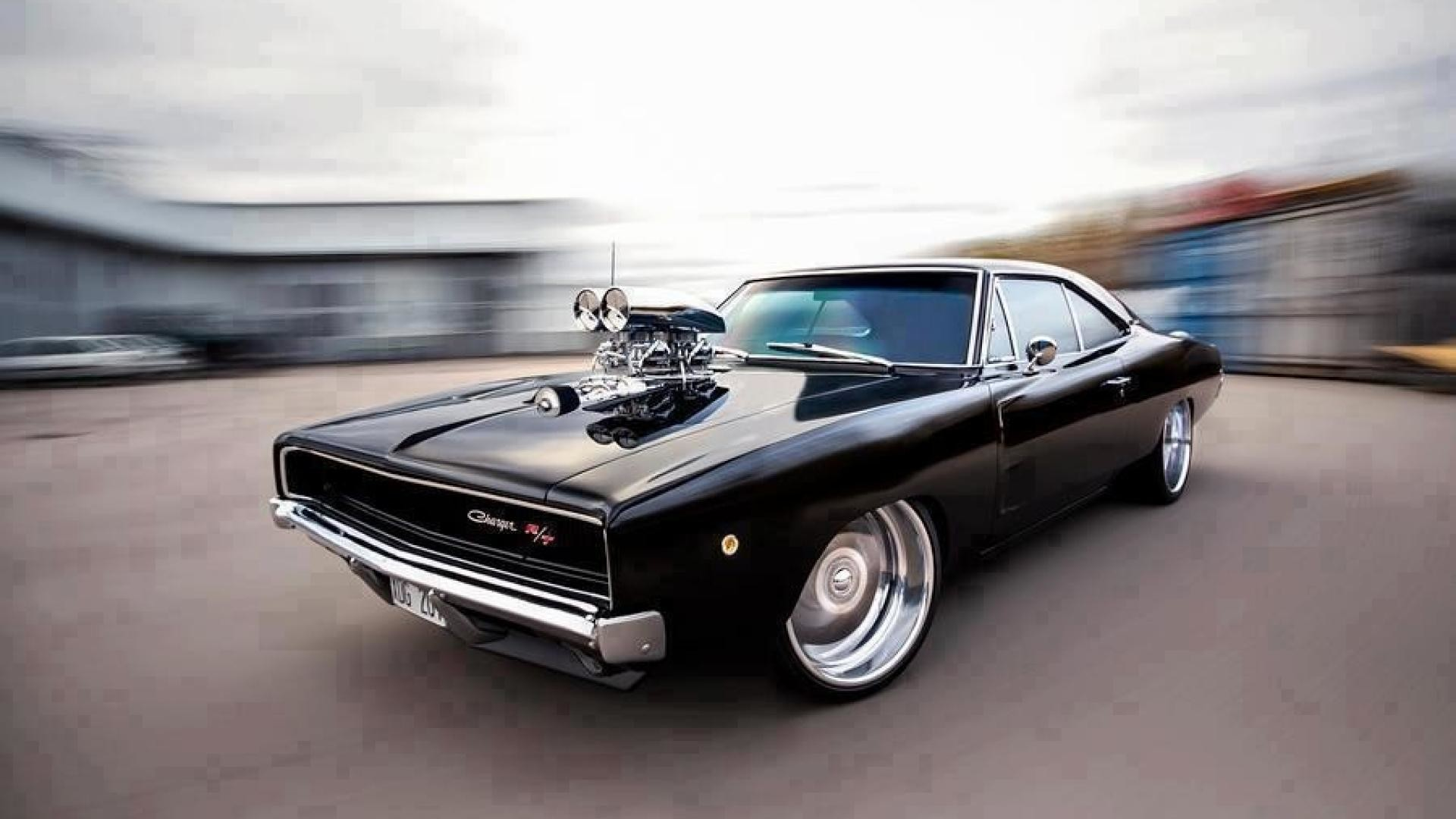 Cars dodge charger r/t carré callaway challenger wallpaper   (65309)
