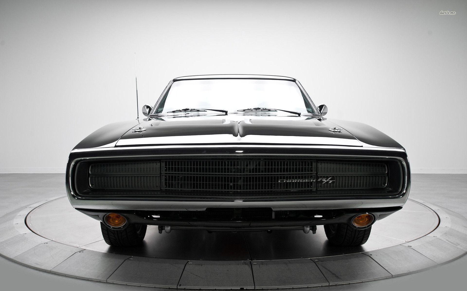Dodge Charger HD Обои Фоны Wallpaper