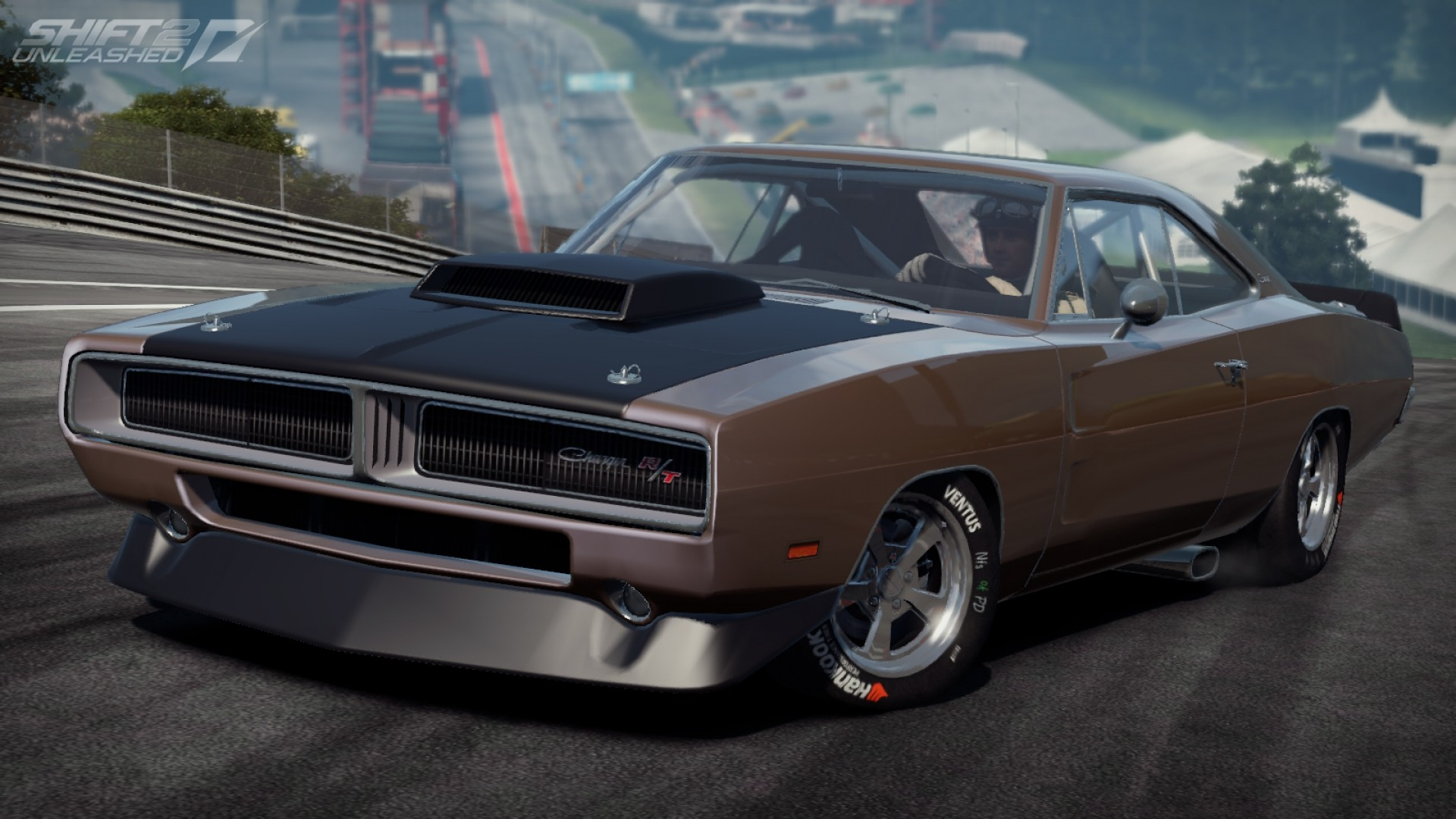 Dodge Charger RT Scat Pack Wallpaper HD Car Wallpapers