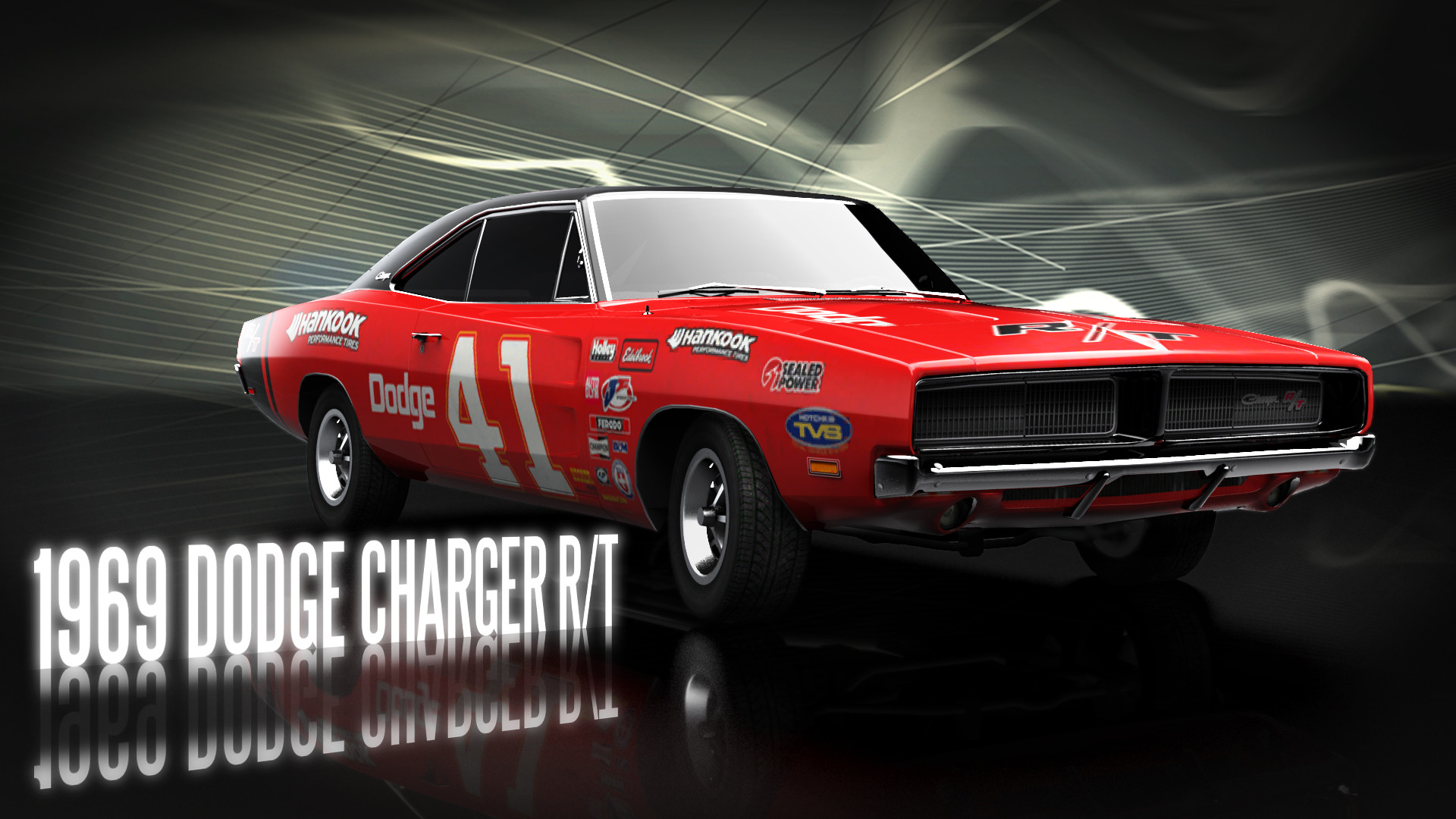 Dodge Charger Rt Wallpaper