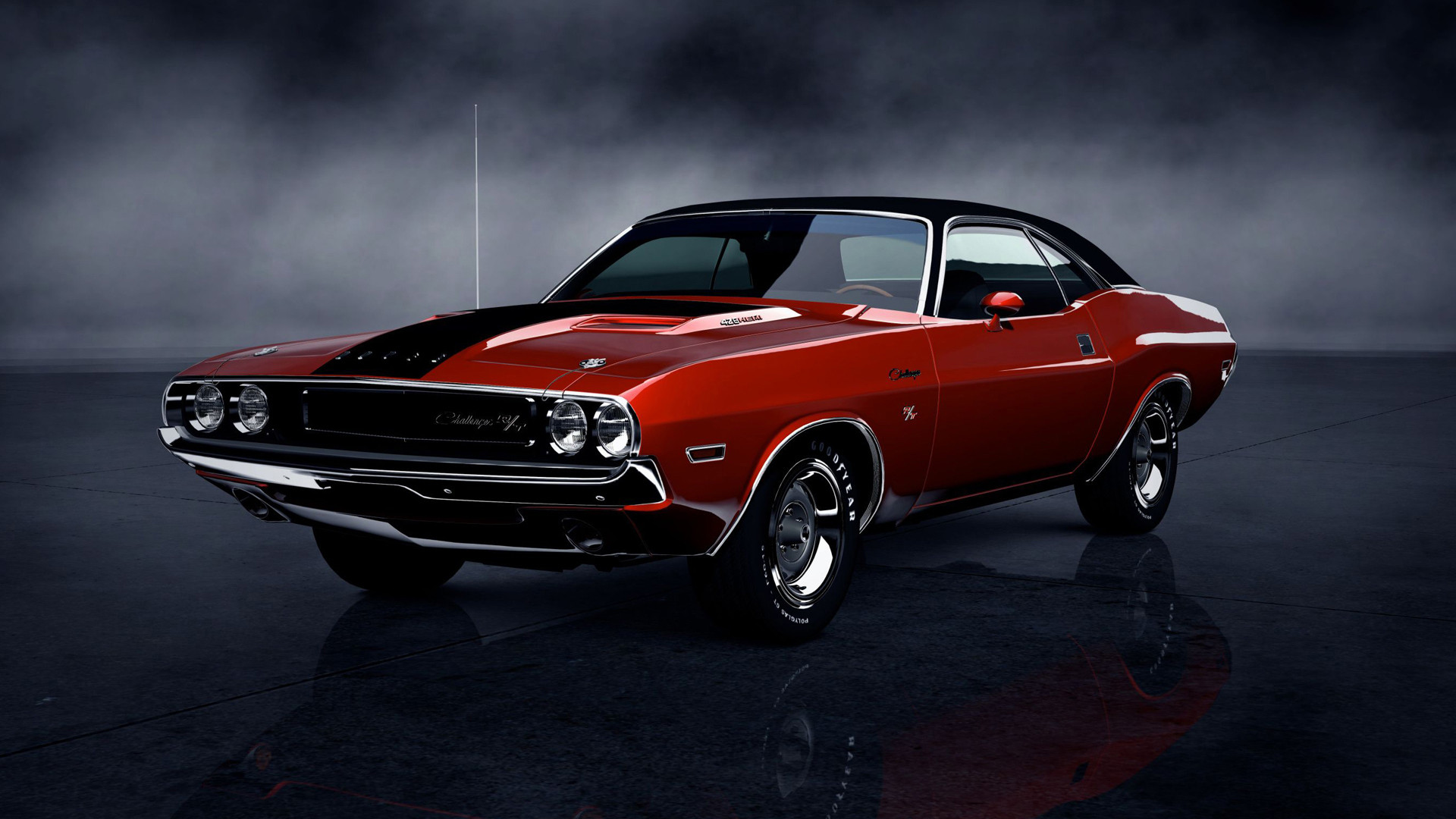69 Dodge Charger Wallpapers – Wallpaper Cave