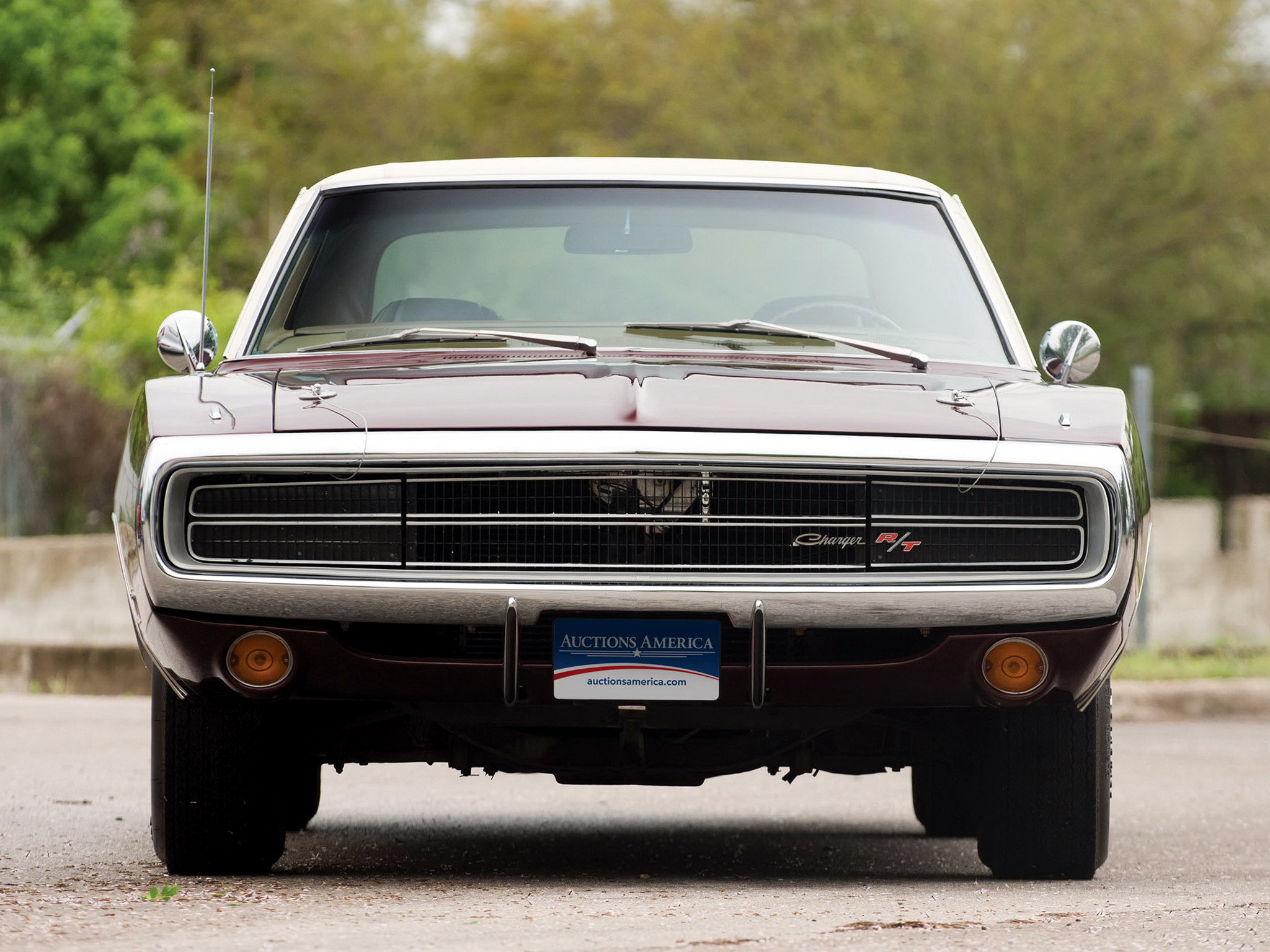 1970 Dodge Charger R-T S-E classic muscle f wallpaper background