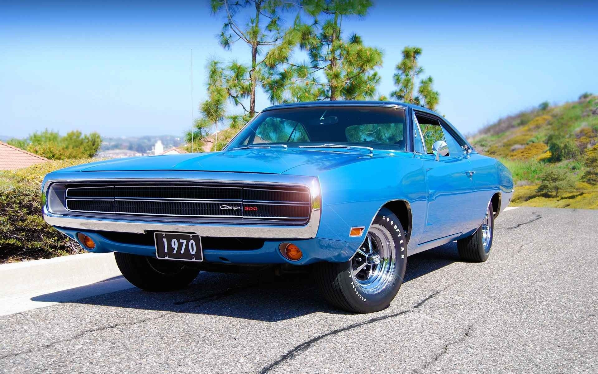 Car Muscle Cars Dodge Charger Wallpapers Hd …