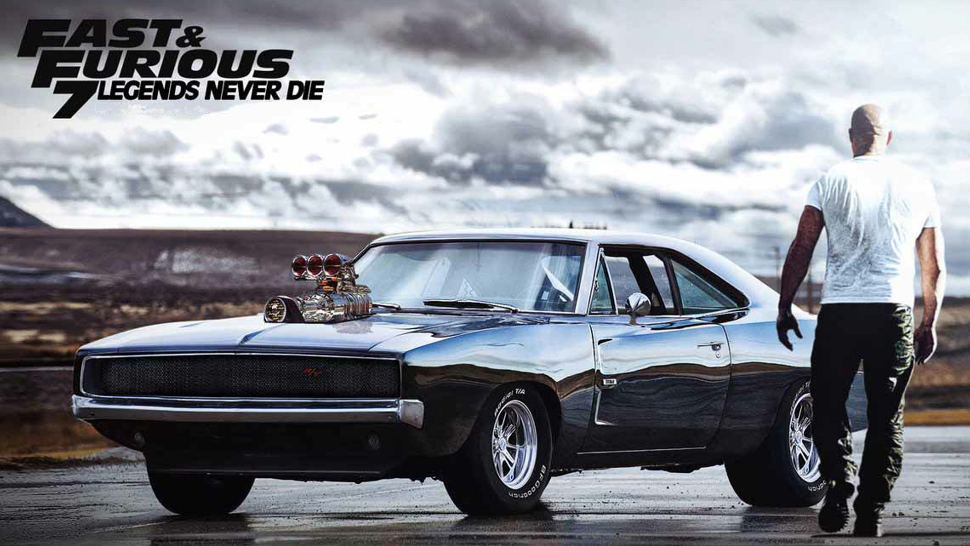 Fast Furious HD Wallpapers Backgrounds Wallpaper