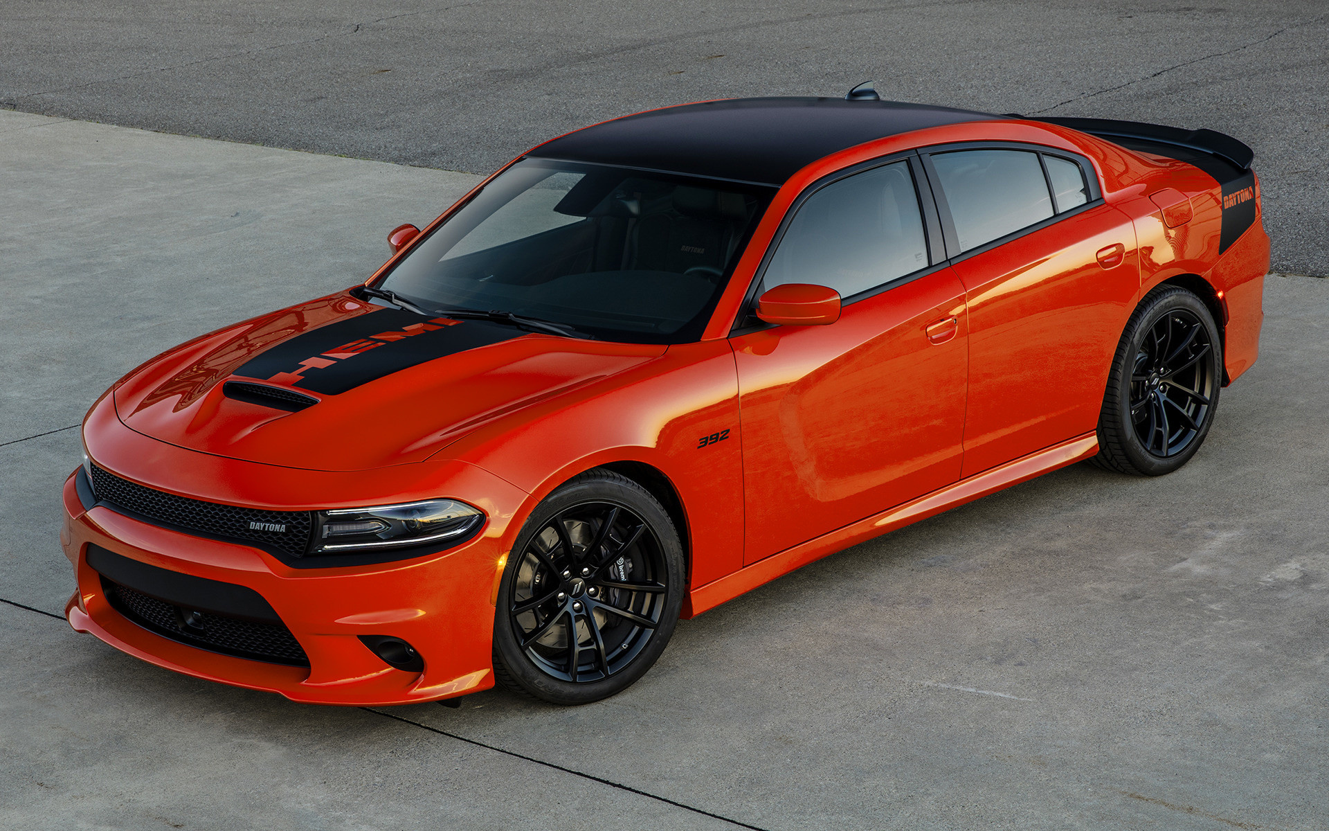 Wide 8:5 · Dodge Charger …