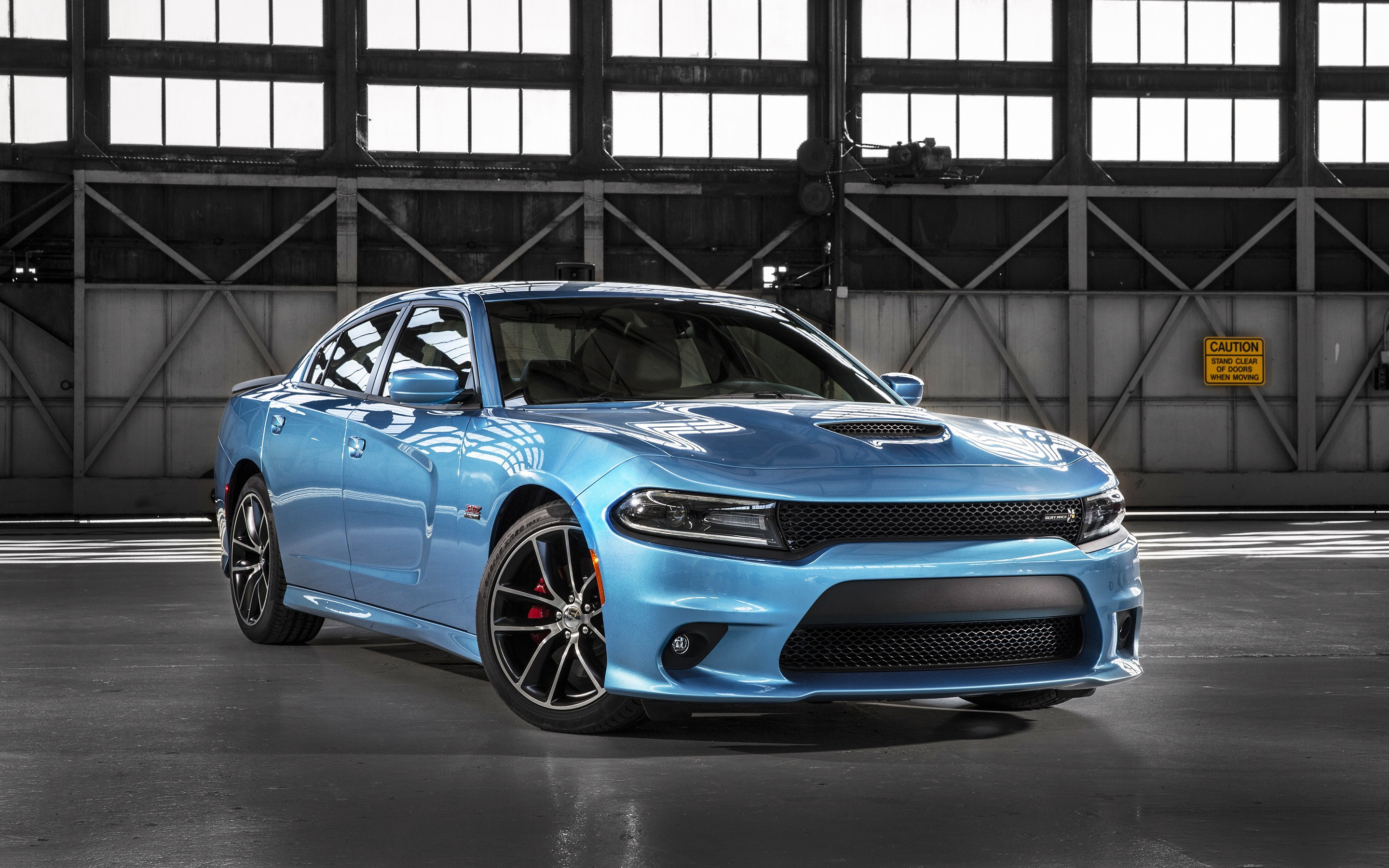 Dodge Charger RT Scat Pack Wallpapers   HD Wallpapers